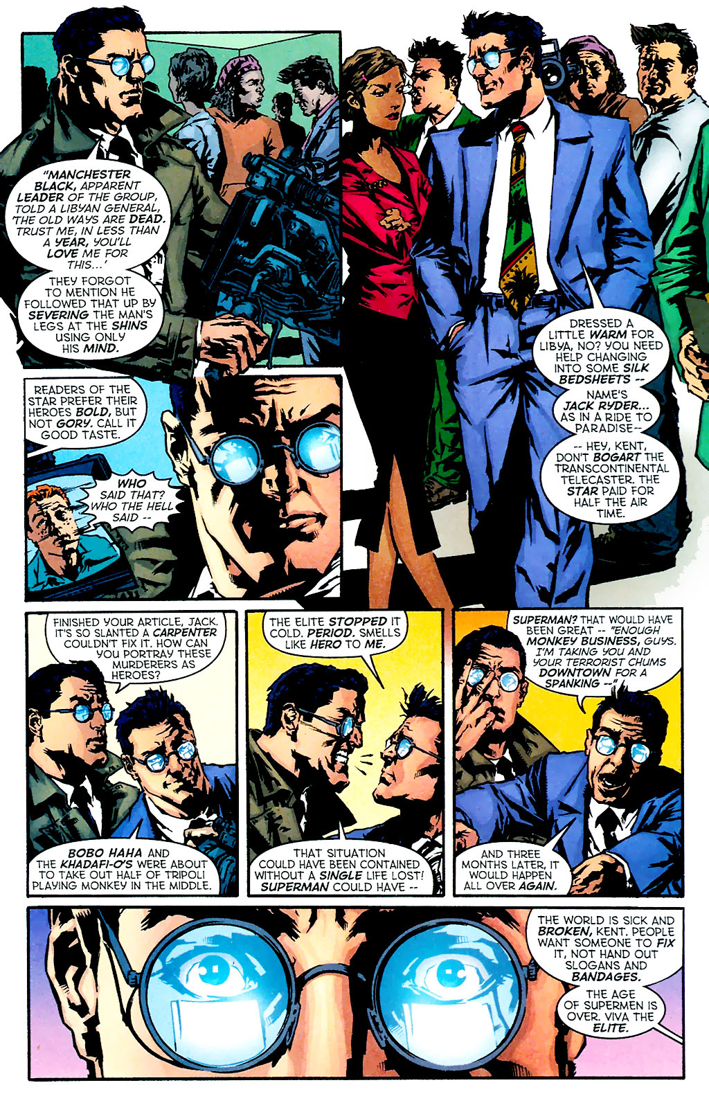 Action Comics (1938) 775 Page 4