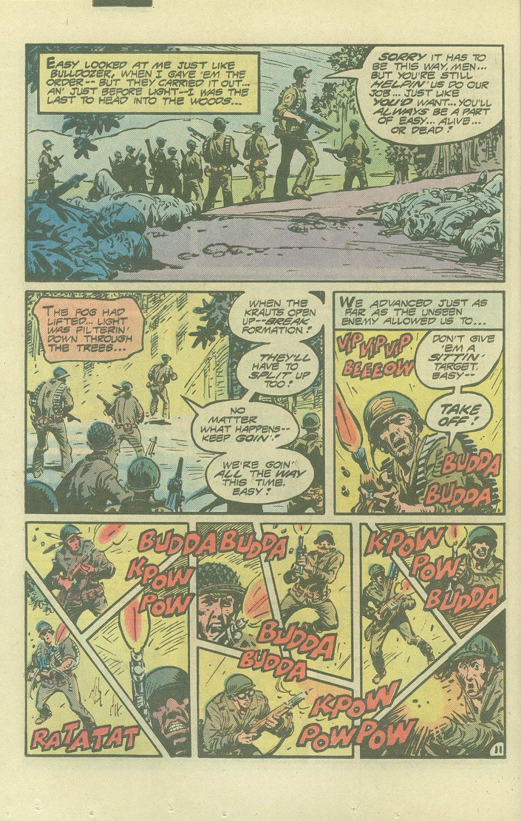 Sgt. Rock issue 387 - Page 15