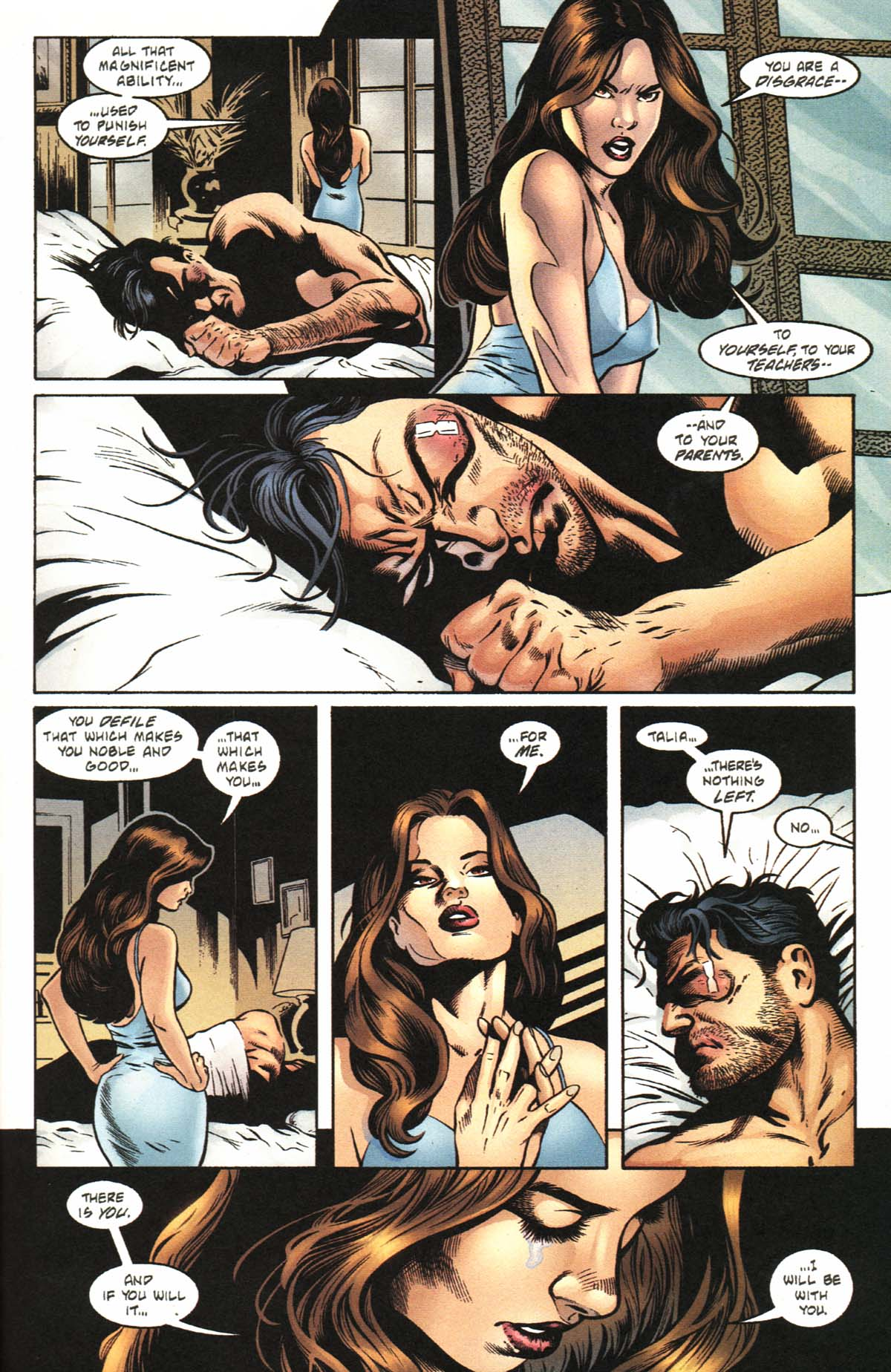 Read online Batman: No Man's Land comic -  Issue #0 - 23