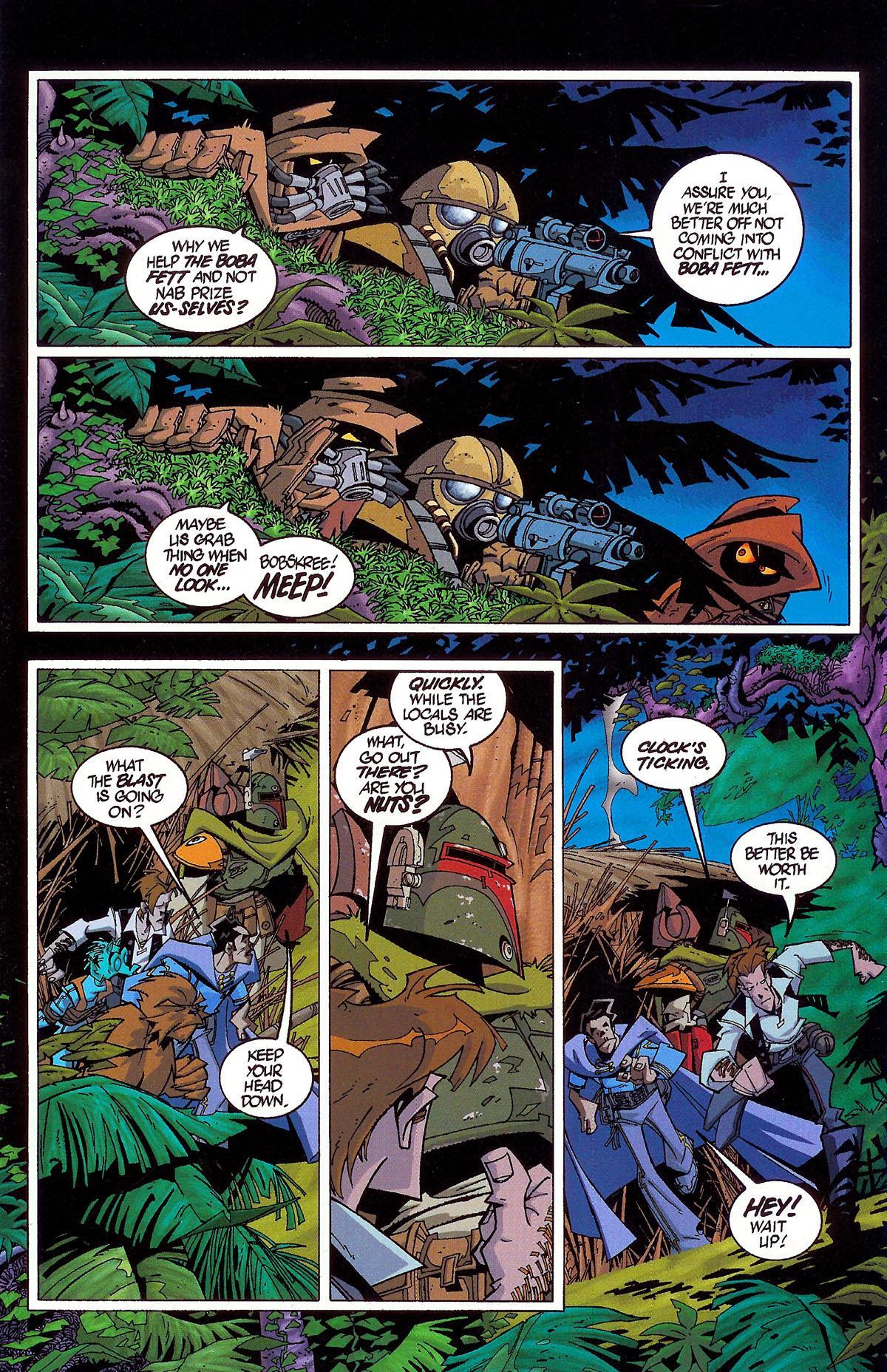 Read online Star Wars Omnibus comic -  Issue # Vol. 12 - 190