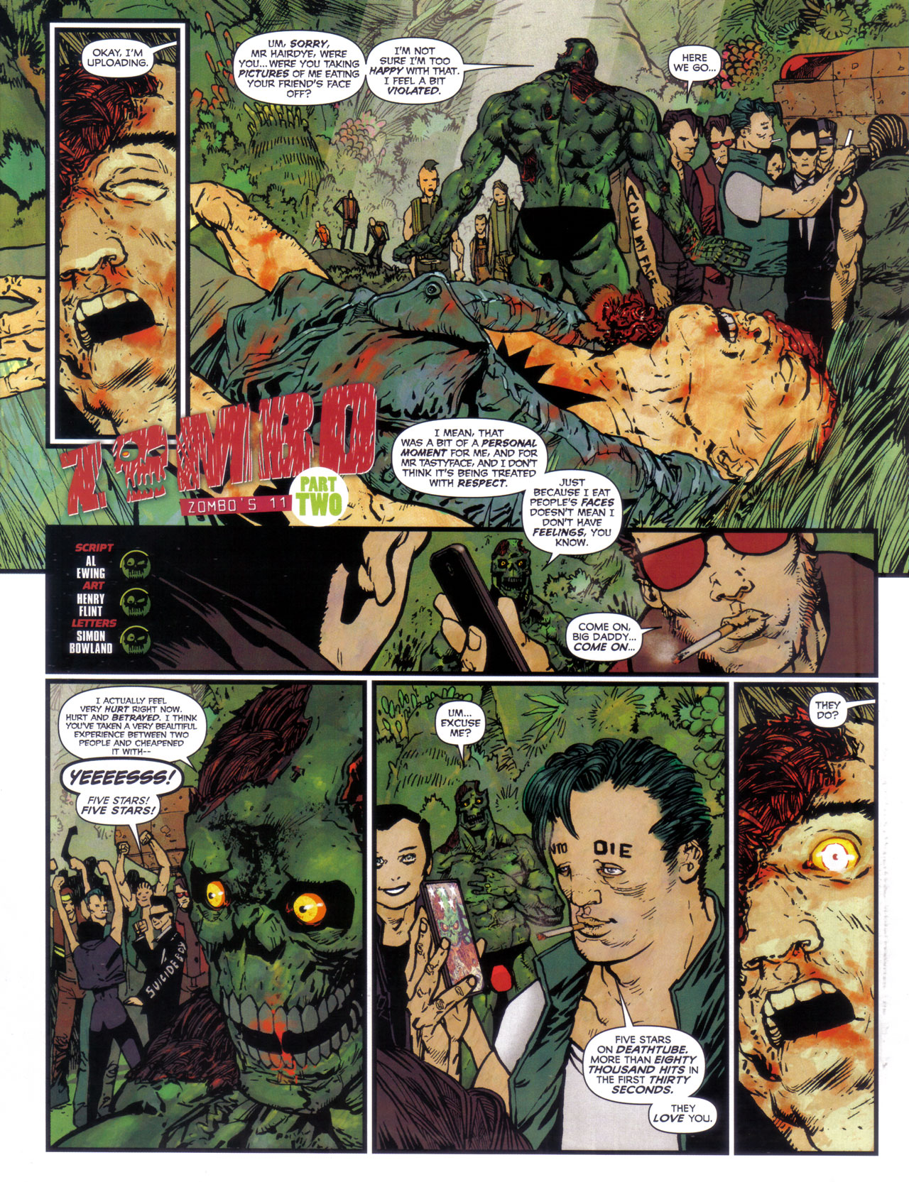 Read online 2000 AD comic -  Issue #1746 - 46