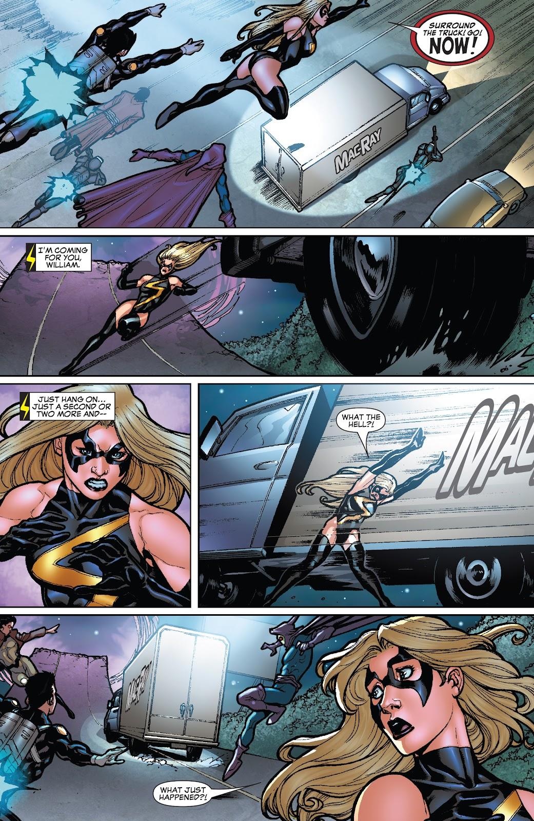 Read online Secret Invasion: Rise of the Skrulls comic -  Issue # TPB (Part 5) - 41
