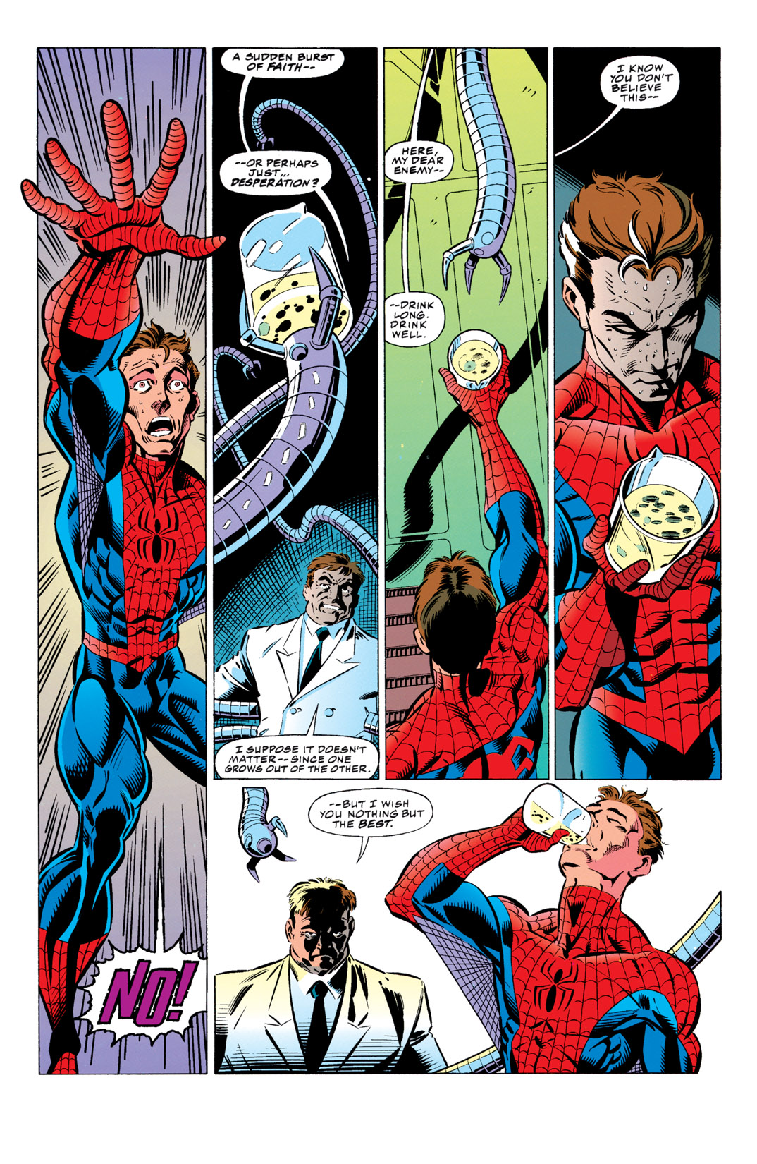 The Amazing Spider-Man (1963) 398 Page 16