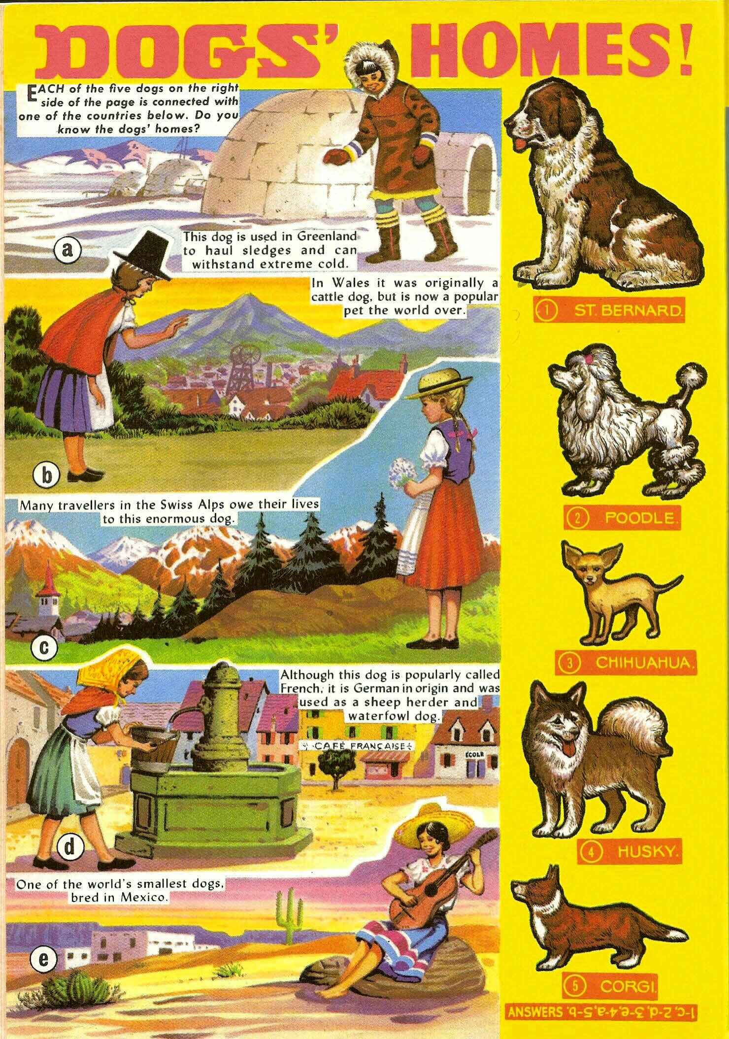 Read online Judy comic -  Issue # _Annual 1 - 58