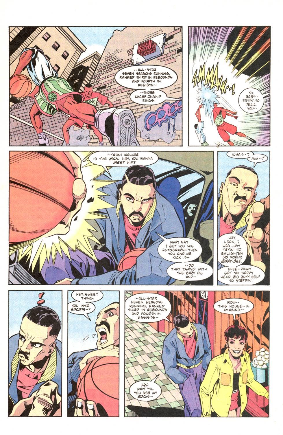 Read online Xero comic -  Issue #7 - 3
