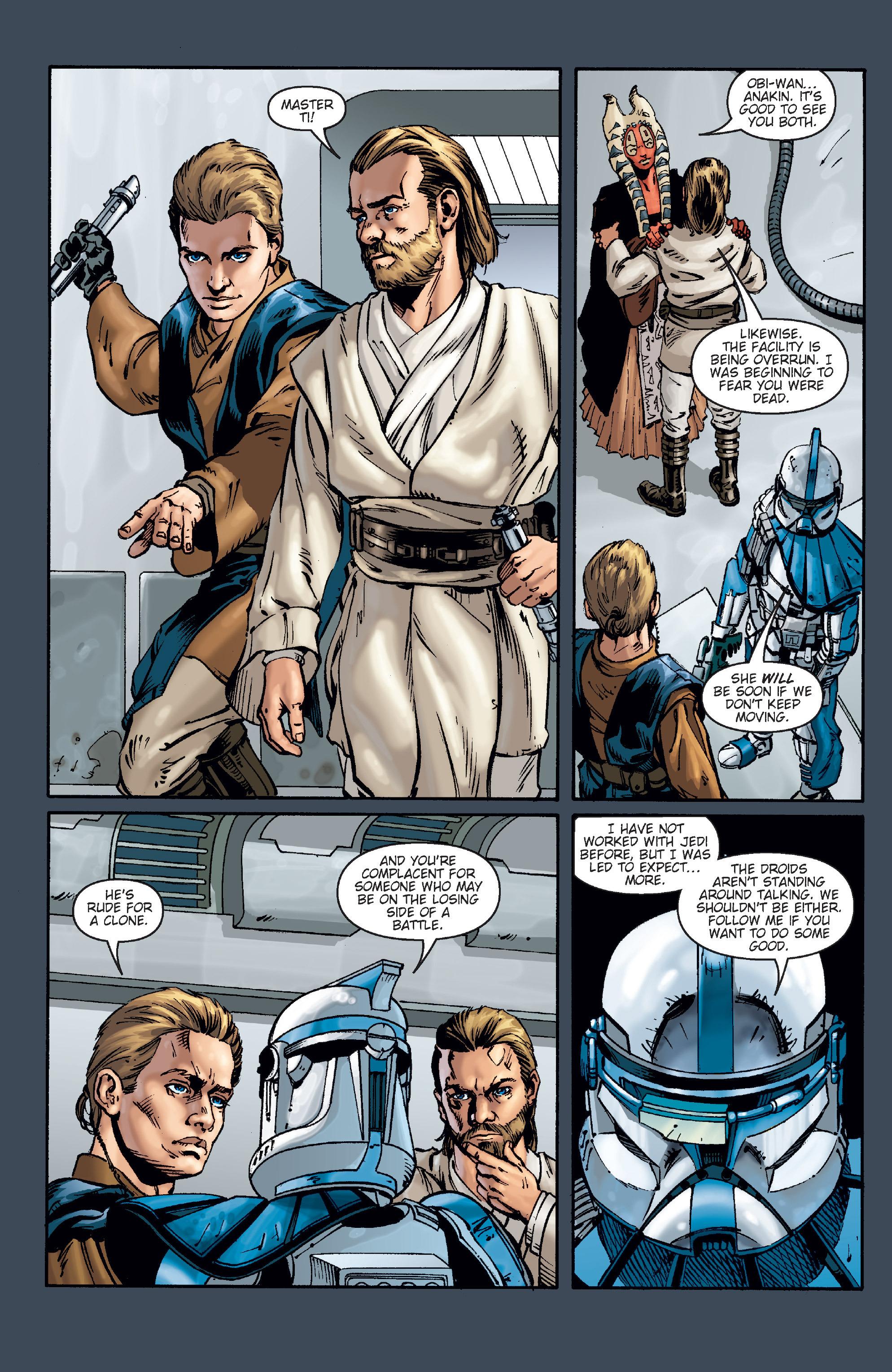 Read online Star Wars Omnibus comic -  Issue # Vol. 24 - 57