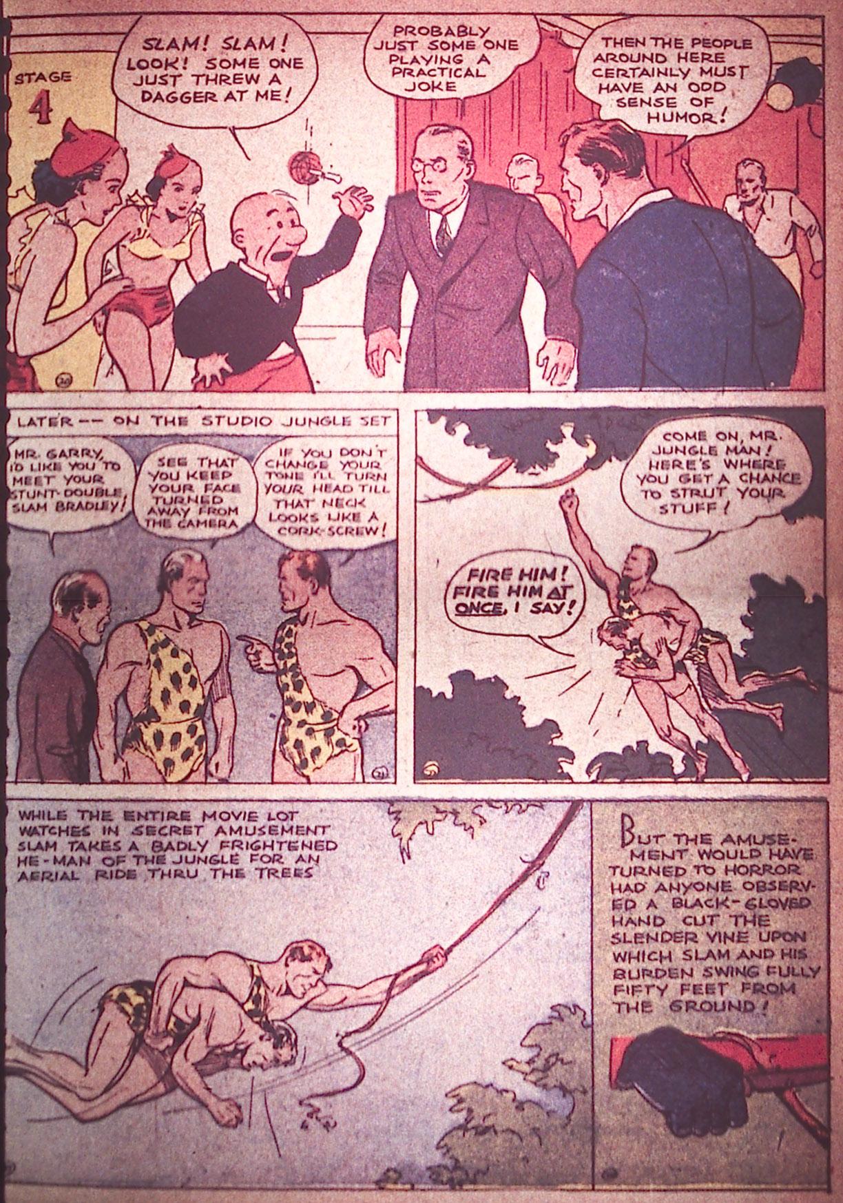Detective Comics (1937) 4 Page 58