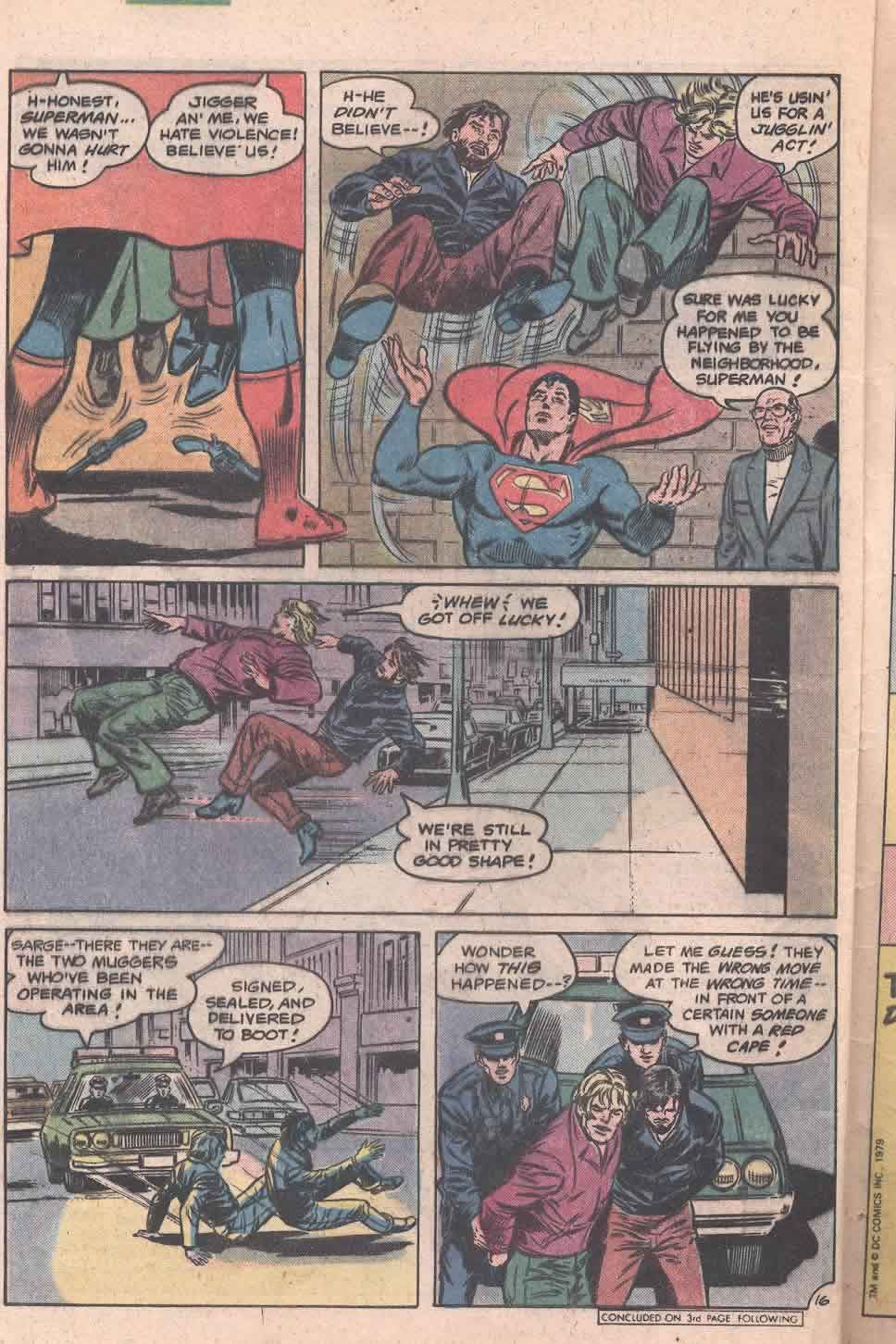 Read online Action Comics (1938) comic -  Issue #507 - 18