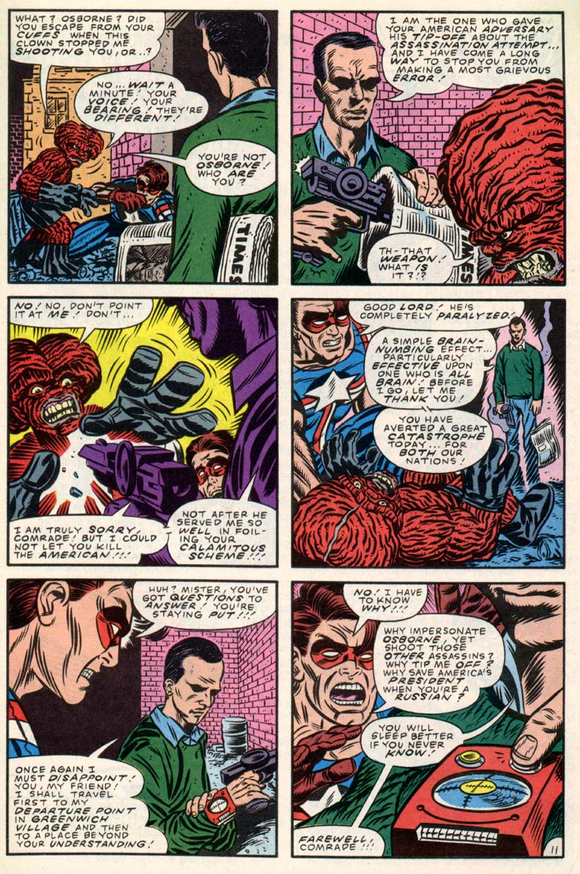 Read online 1963 comic -  Issue #3 - 12