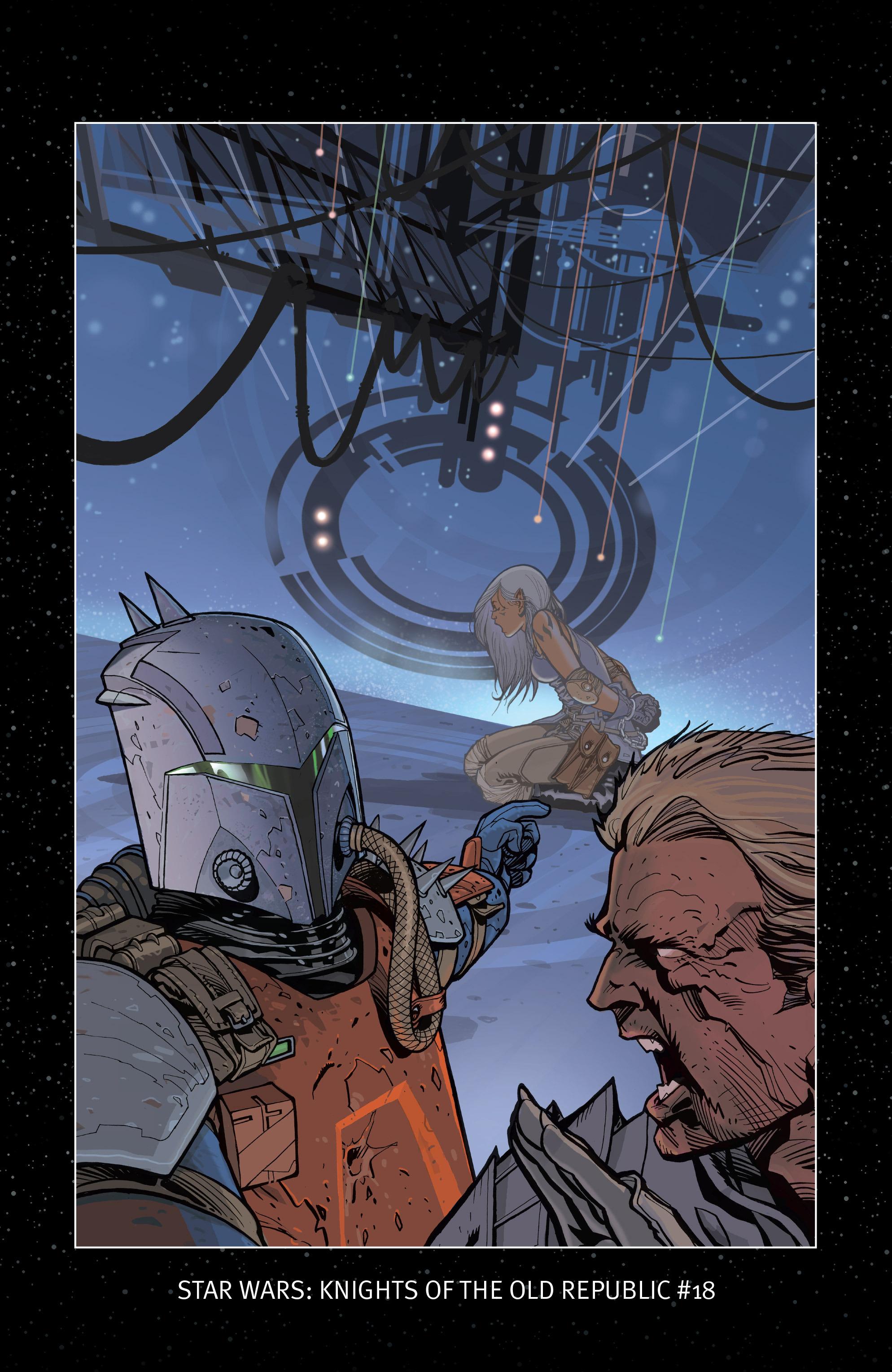 Read online Star Wars Omnibus comic -  Issue # Vol. 29 - 385