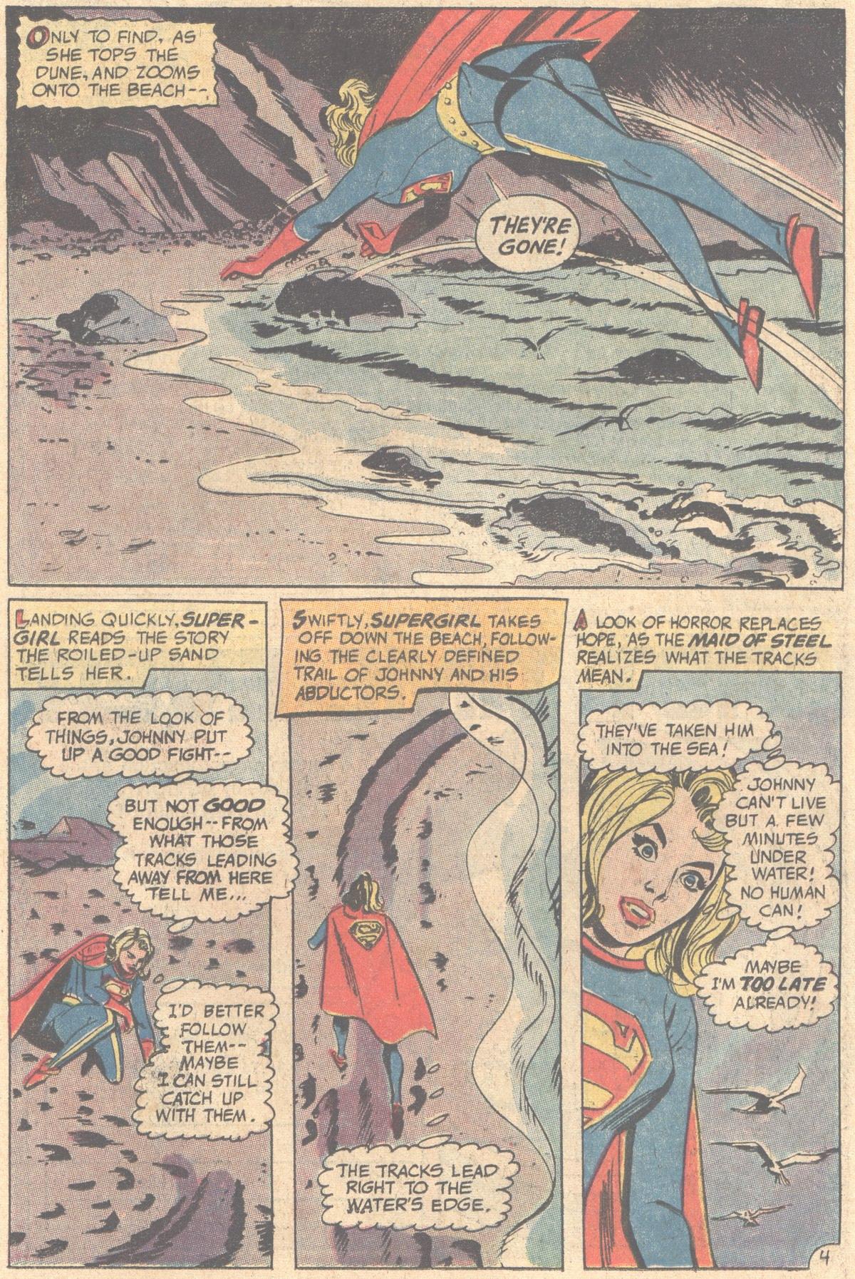 Read online Adventure Comics (1938) comic -  Issue #408 - 26