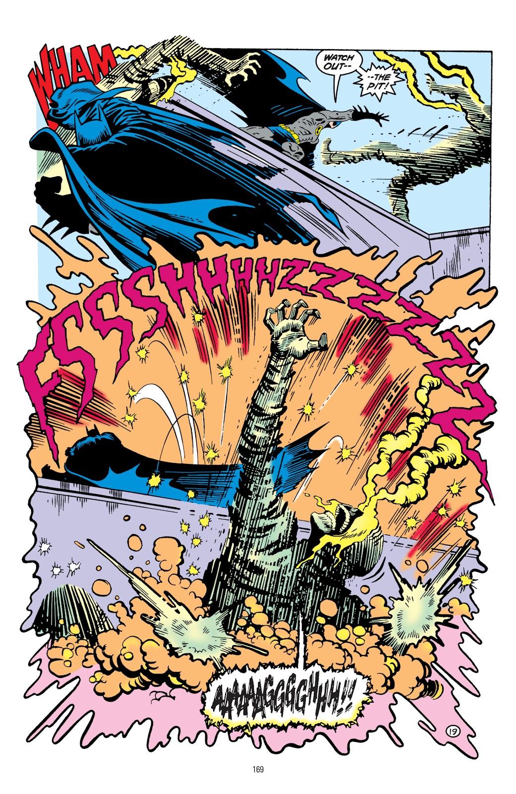 Read online Detective Comics (1937) comic -  Issue # _TPB Batman - The Dark Knight Detective 2 (Part 2) - 71