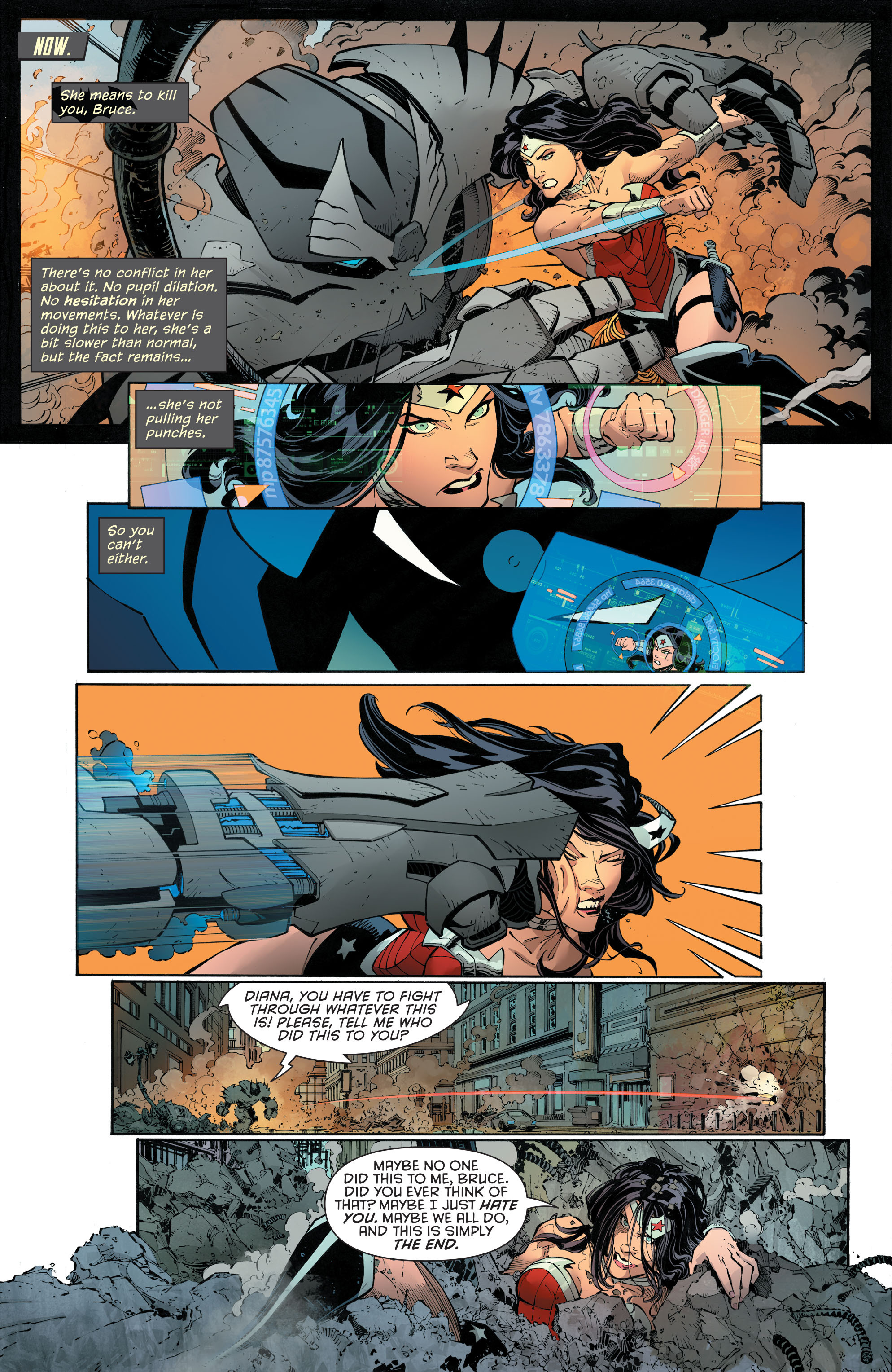 Read online Batman Endgame: Special Edition comic -  Issue #1 - 11
