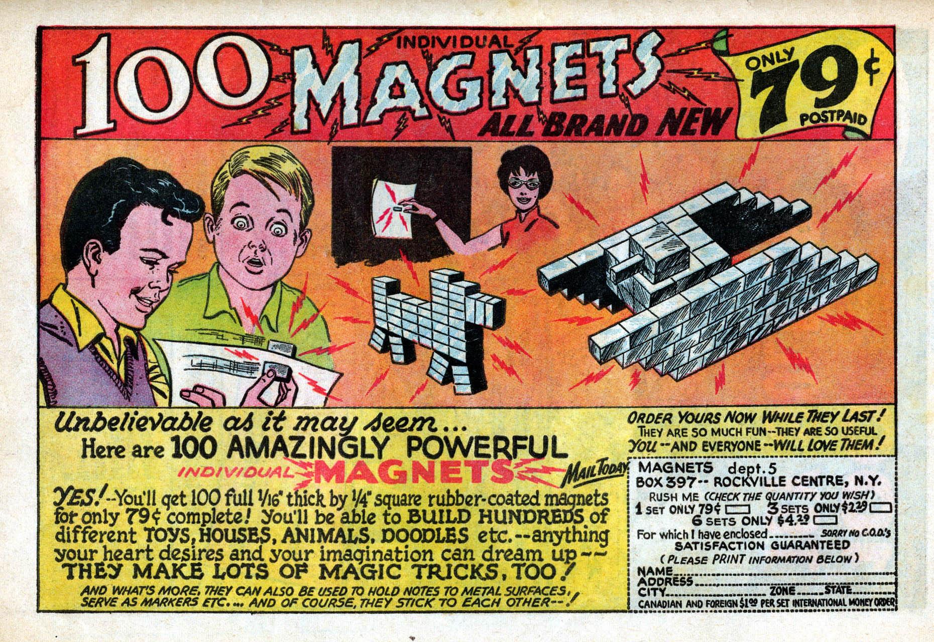Read online Aquaman (1962) comic -  Issue #15 - 33