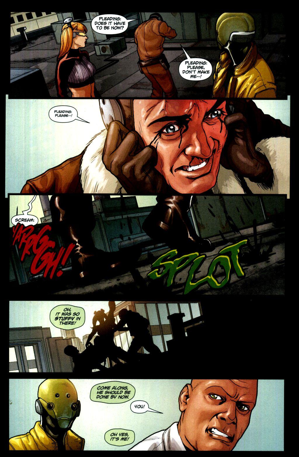Action Comics (1938) 890 Page 30