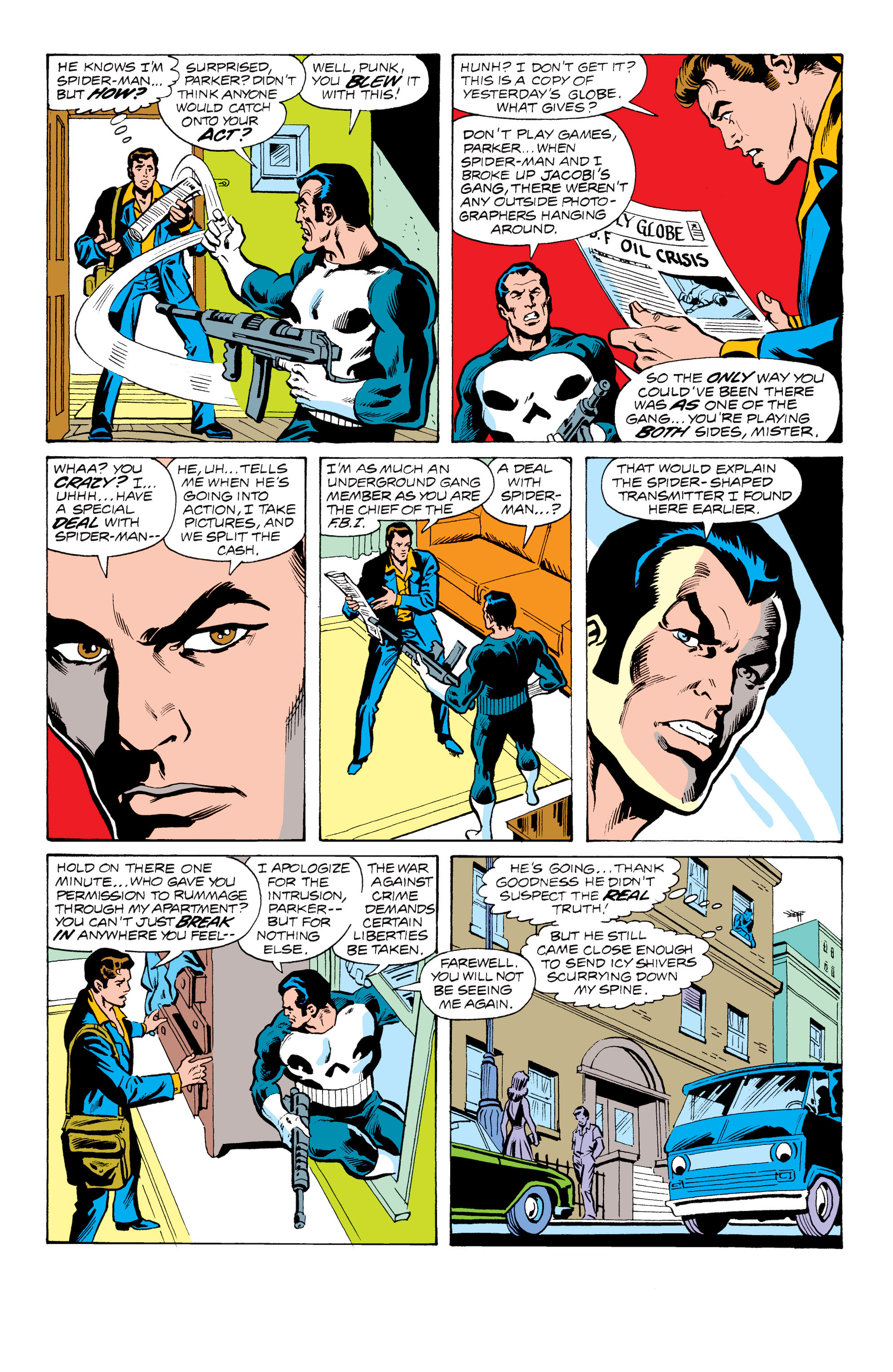 The Amazing Spider-Man (1963) 202 Page 2