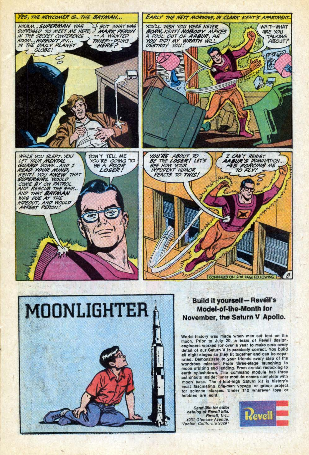Action Comics (1938) 384 Page 10