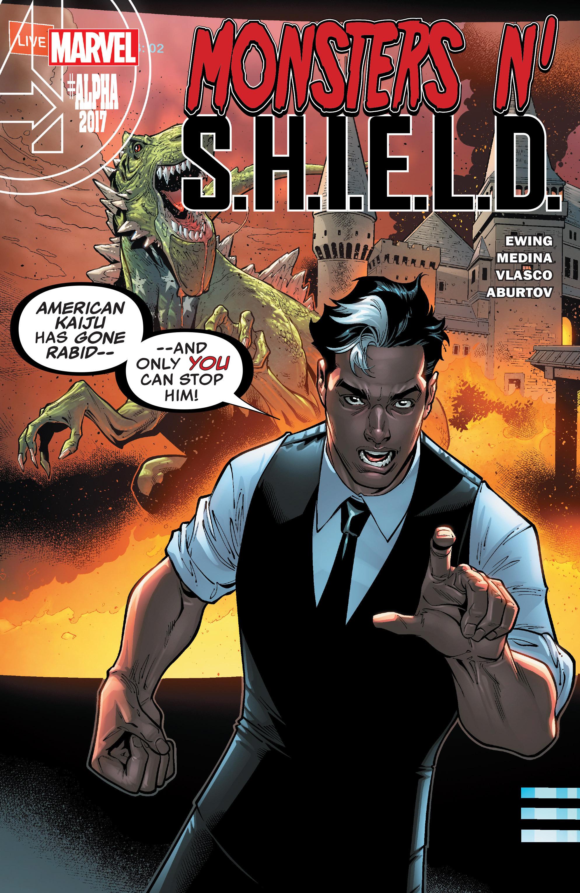 Read online U.S.Avengers comic -  Issue #4 - 3