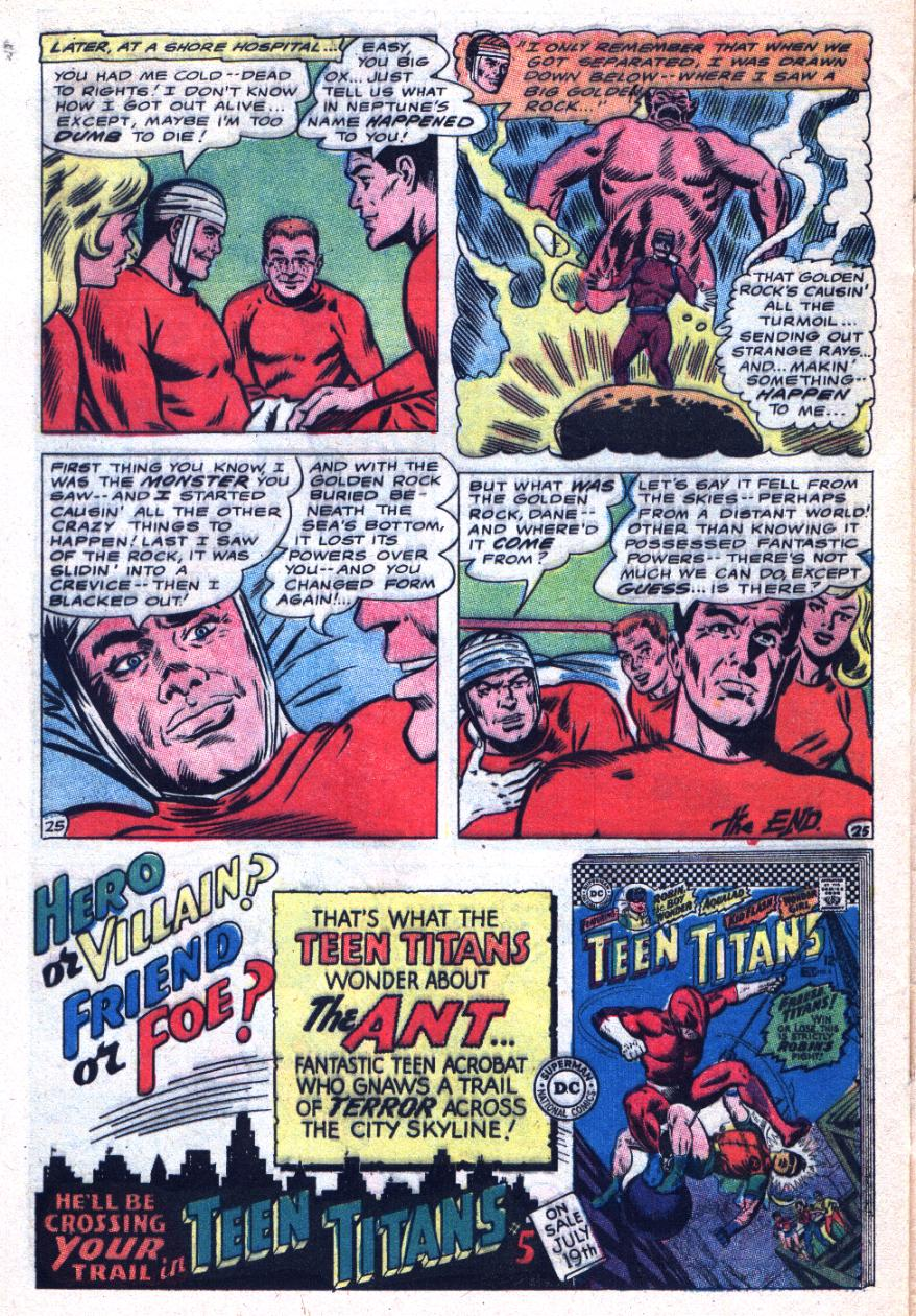 Sea Devils issue 31 - Page 33