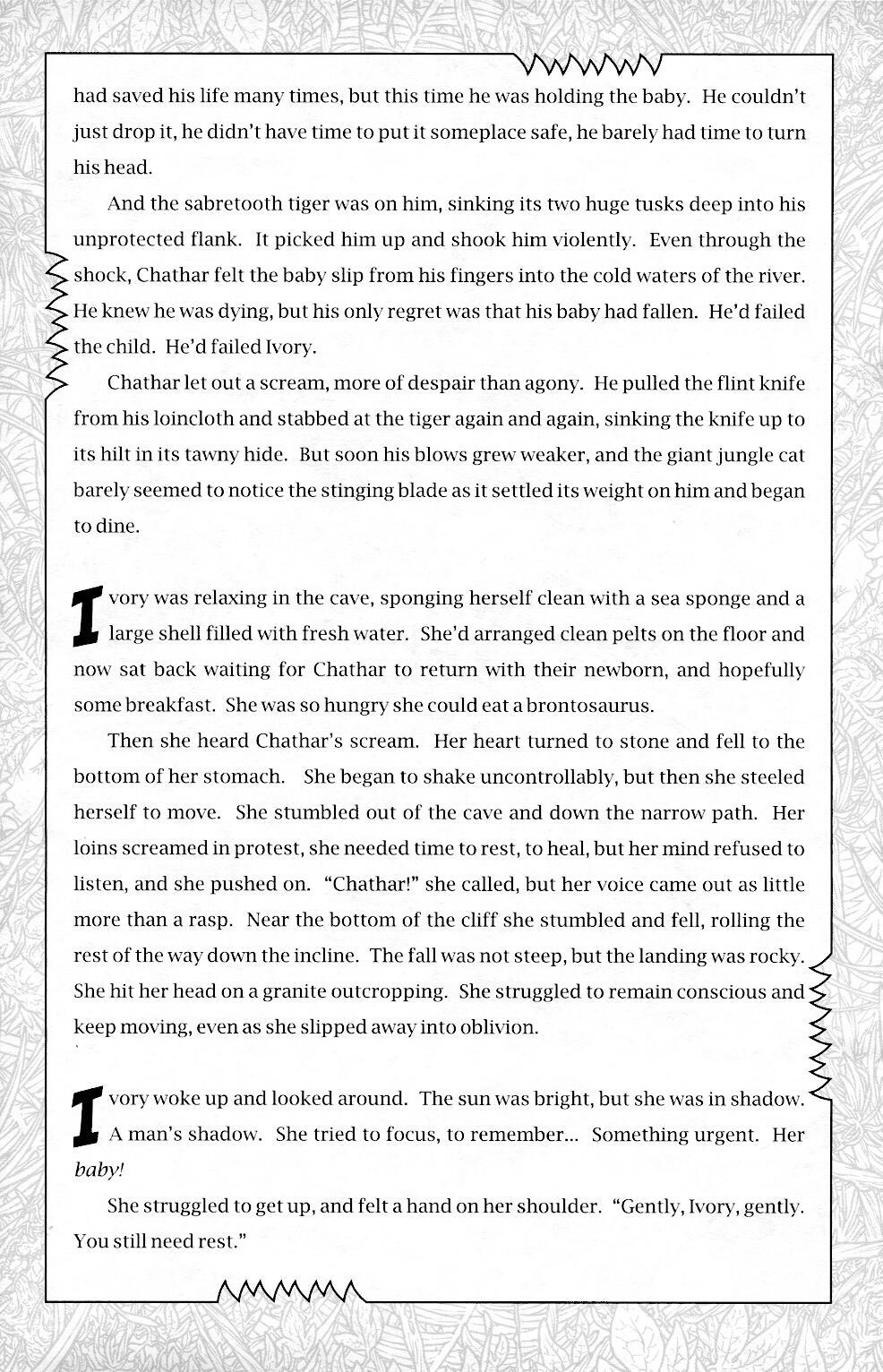 Read online Jungle Fantasy (2002) comic -  Issue #2 - 16
