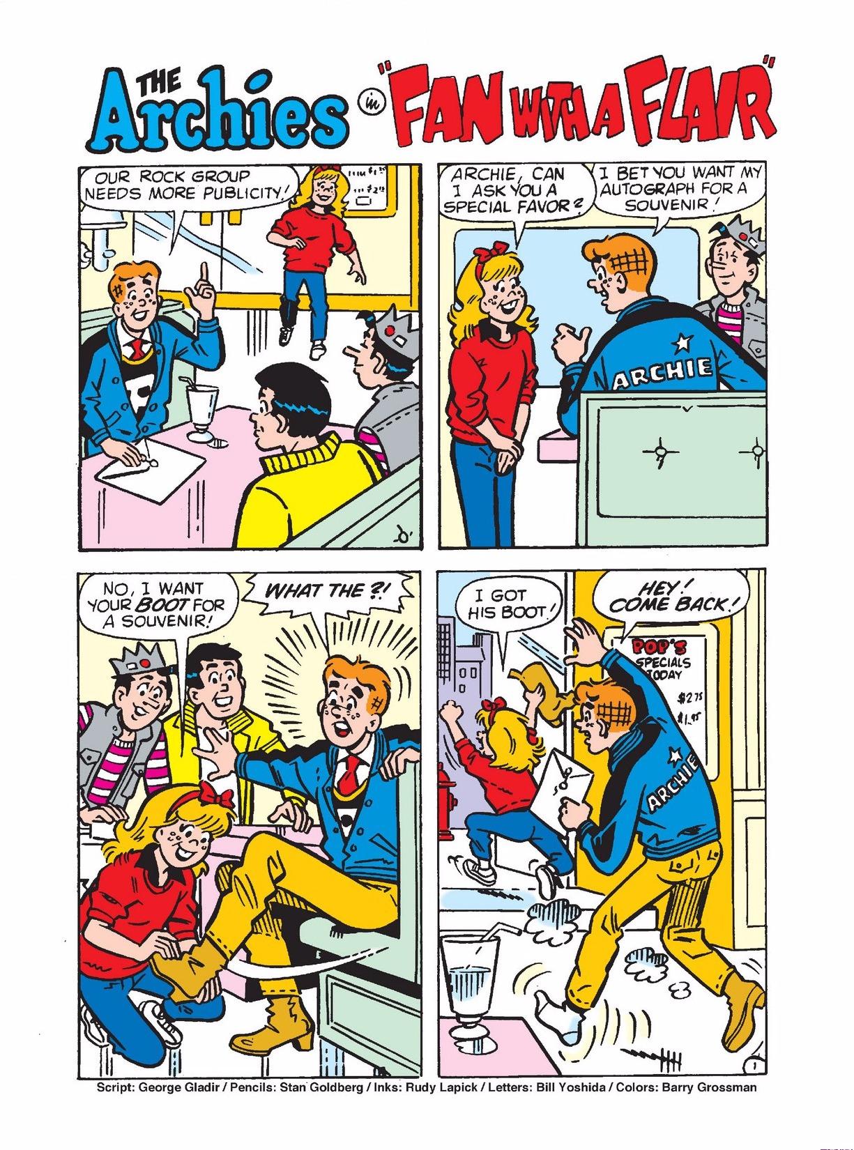 Read online Archie 1000 Page Comics Bonanza comic -  Issue #3 (Part 2) - 79