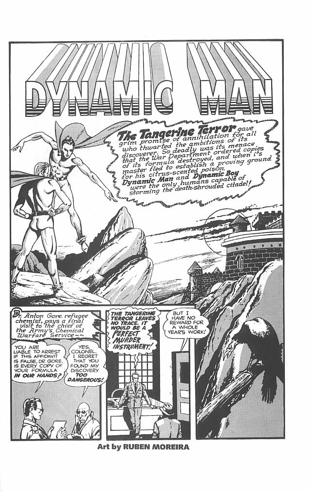 Read online Men of Mystery Comics comic -  Issue #24 - 45