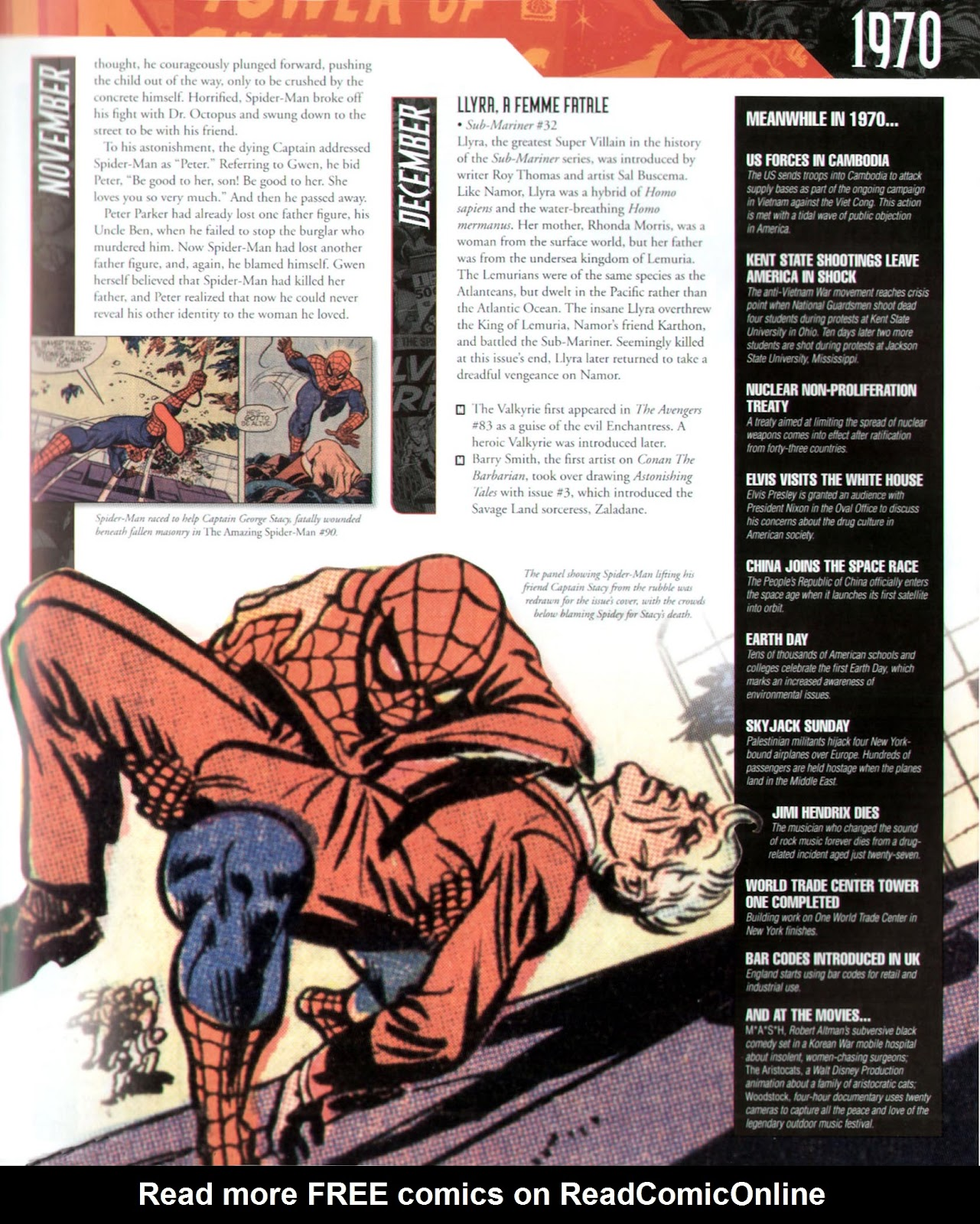 Read online Marvel Chronicle comic -  Issue # TPB (Part 2) - 41