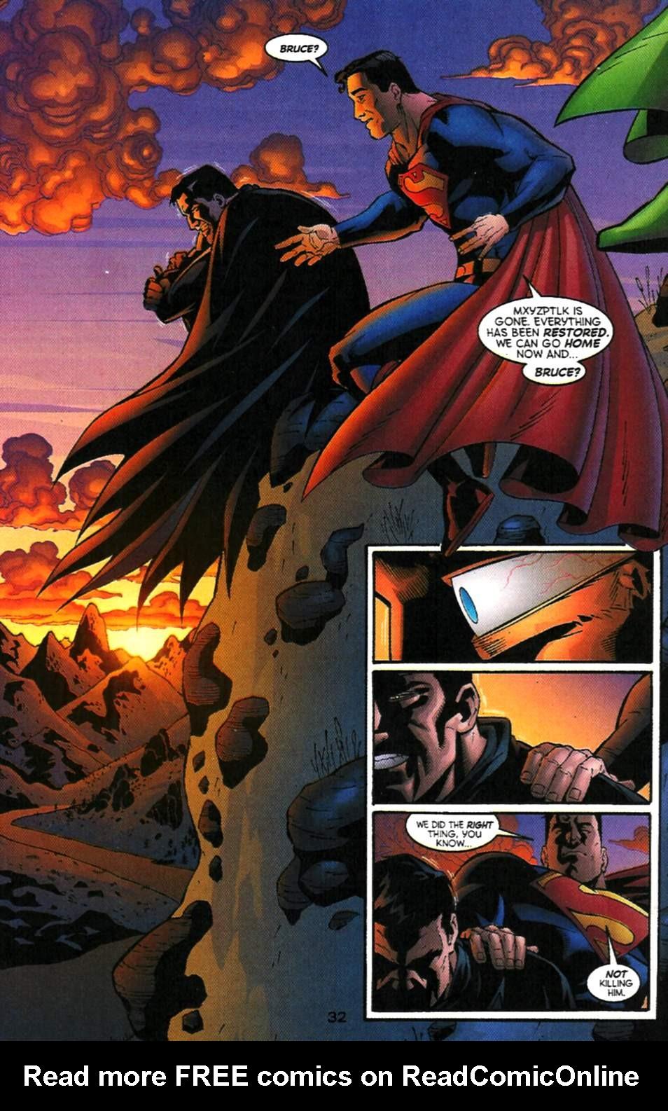 Action Comics (1938) 770 Page 31
