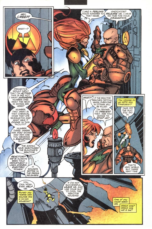 Read online Alpha Flight (1997) comic -  Issue #12 - 32
