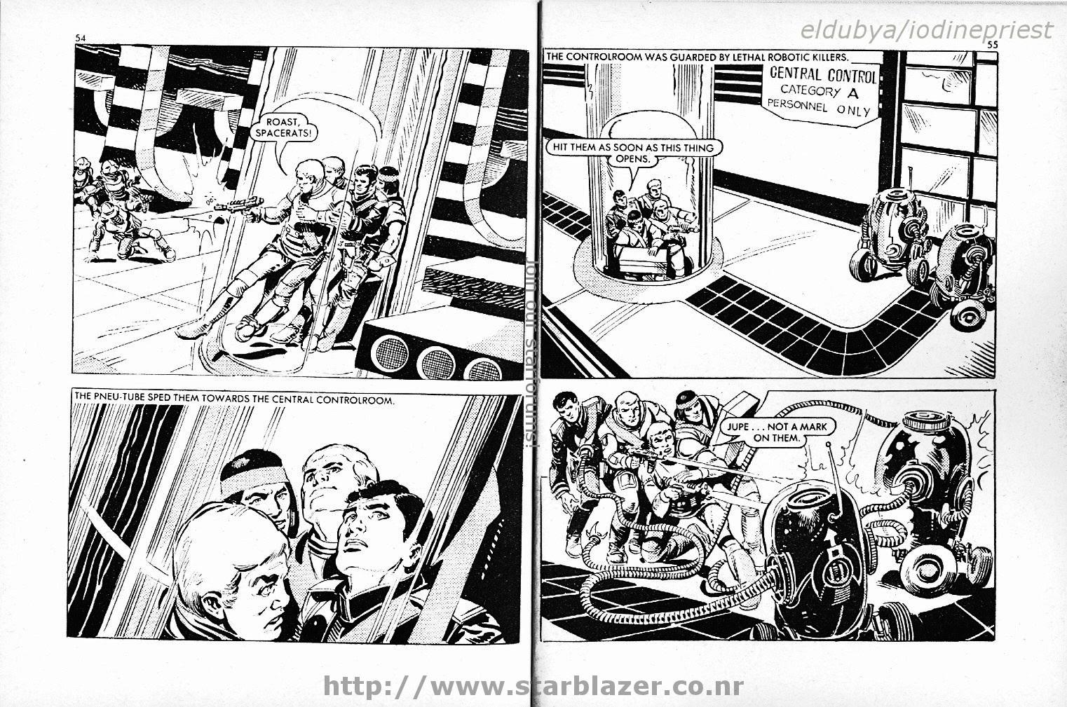 Starblazer issue 101 - Page 29