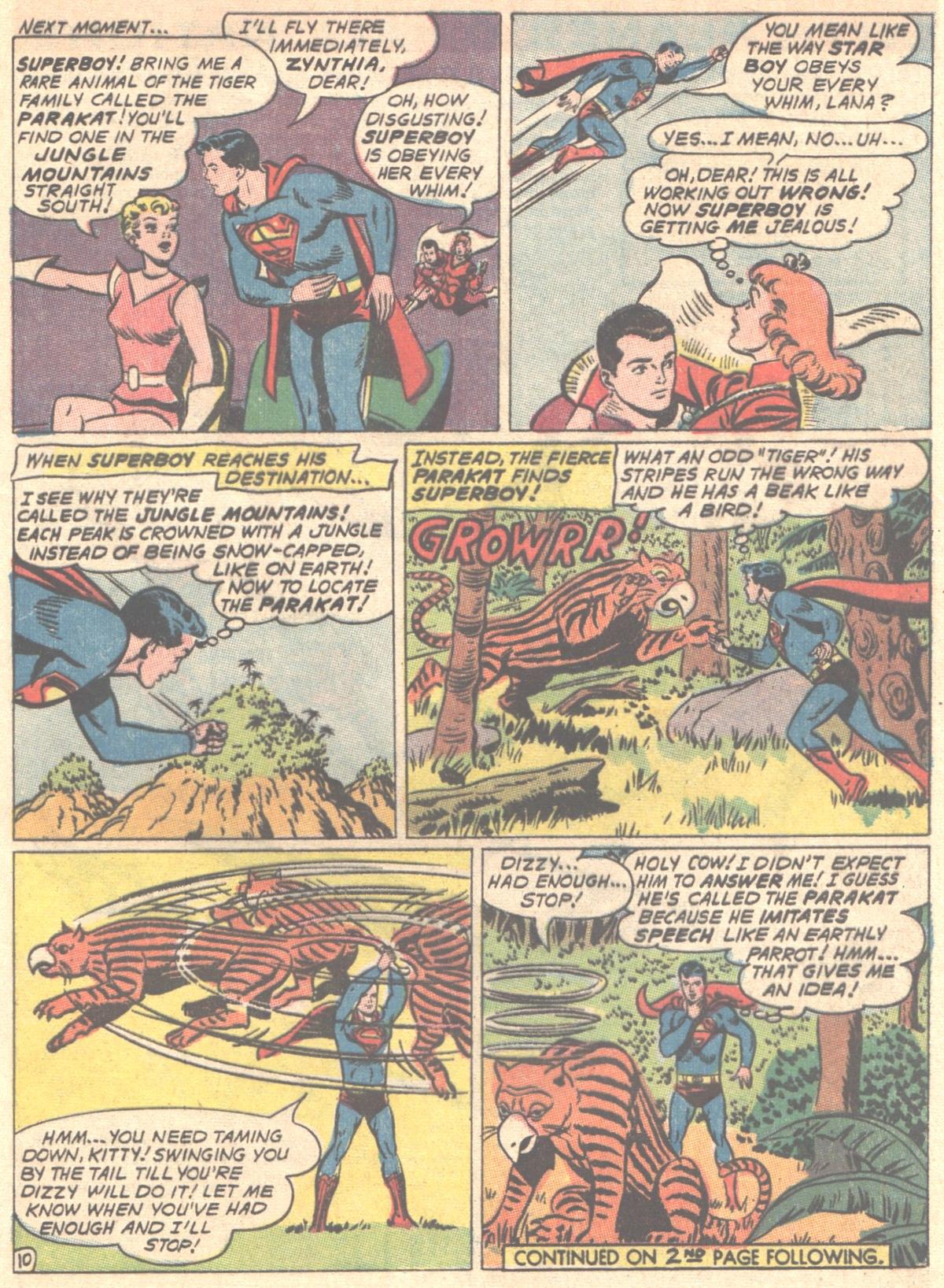 Read online Adventure Comics (1938) comic -  Issue #356 - 29