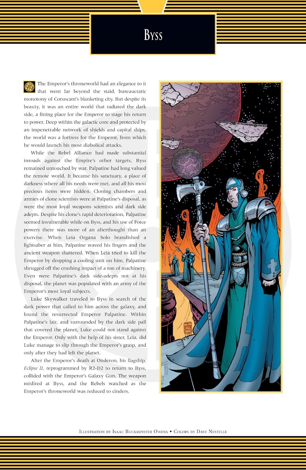 Read online Star Wars: Dark Empire Trilogy comic -  Issue # TPB (Part 4) - 60