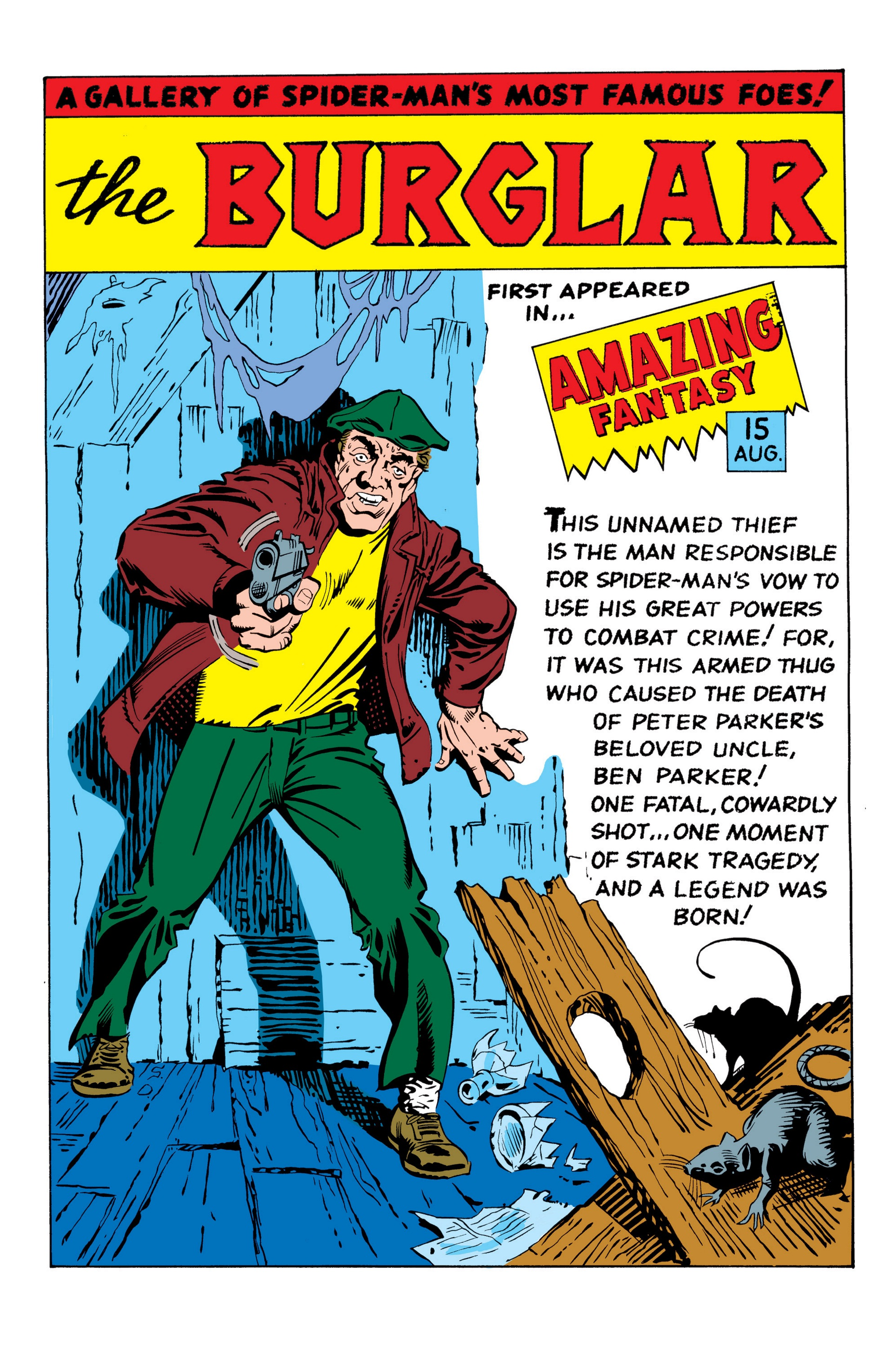 The Amazing Spider-Man (1963) _Annual_1 Page 42