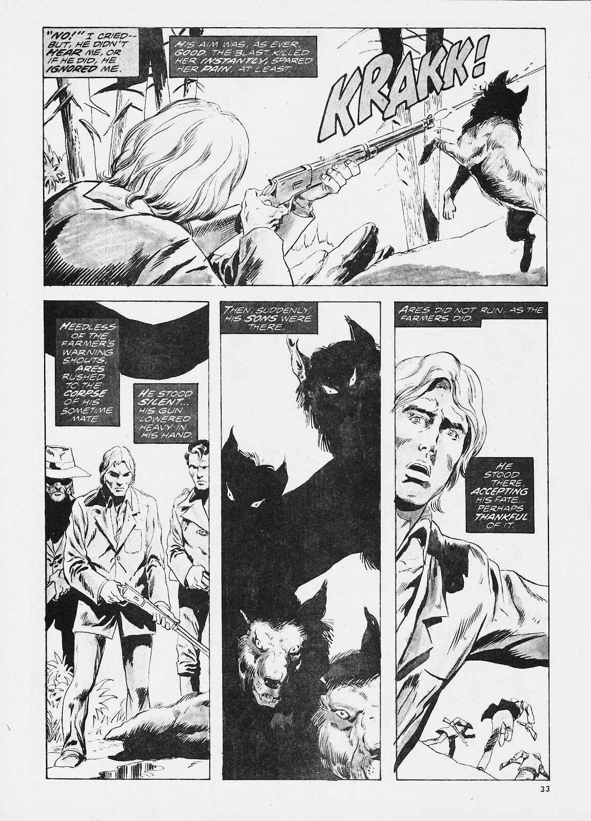 Haunt of Horror issue 1 - Page 33