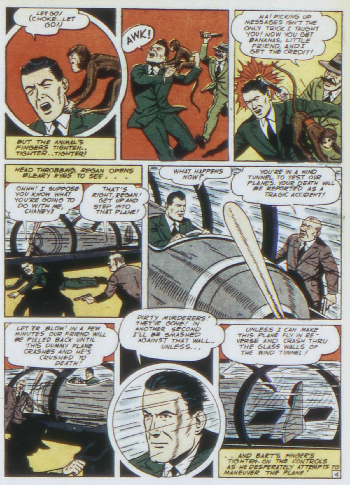 Read online Detective Comics (1937) comic -  Issue #75 - 45
