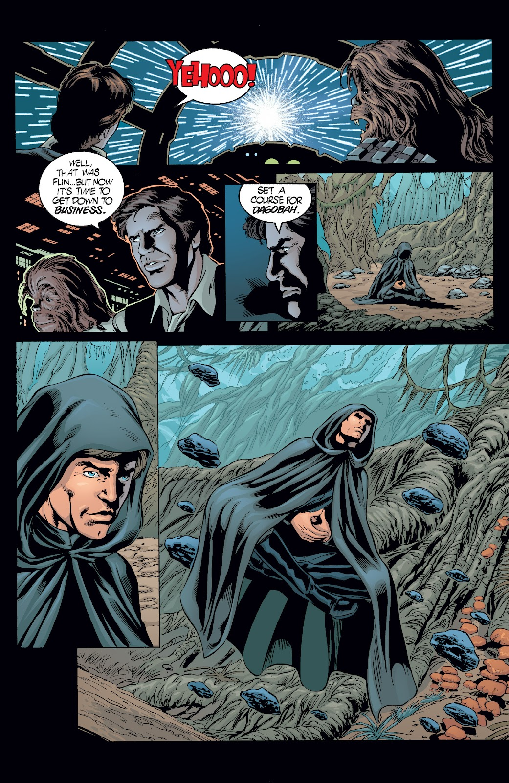 Read online Star Wars Legends: Infinities - Epic Collection comic -  Issue # TPB (Part 1) - 62