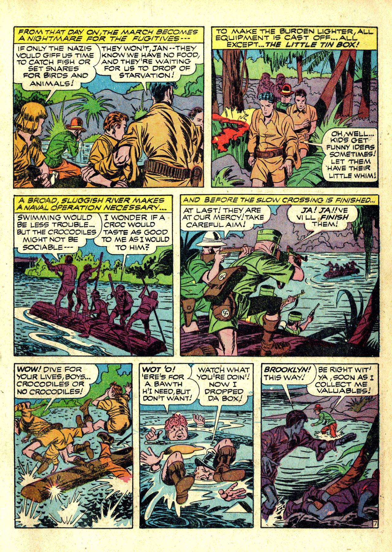 Detective Comics (1937) 73 Page 22