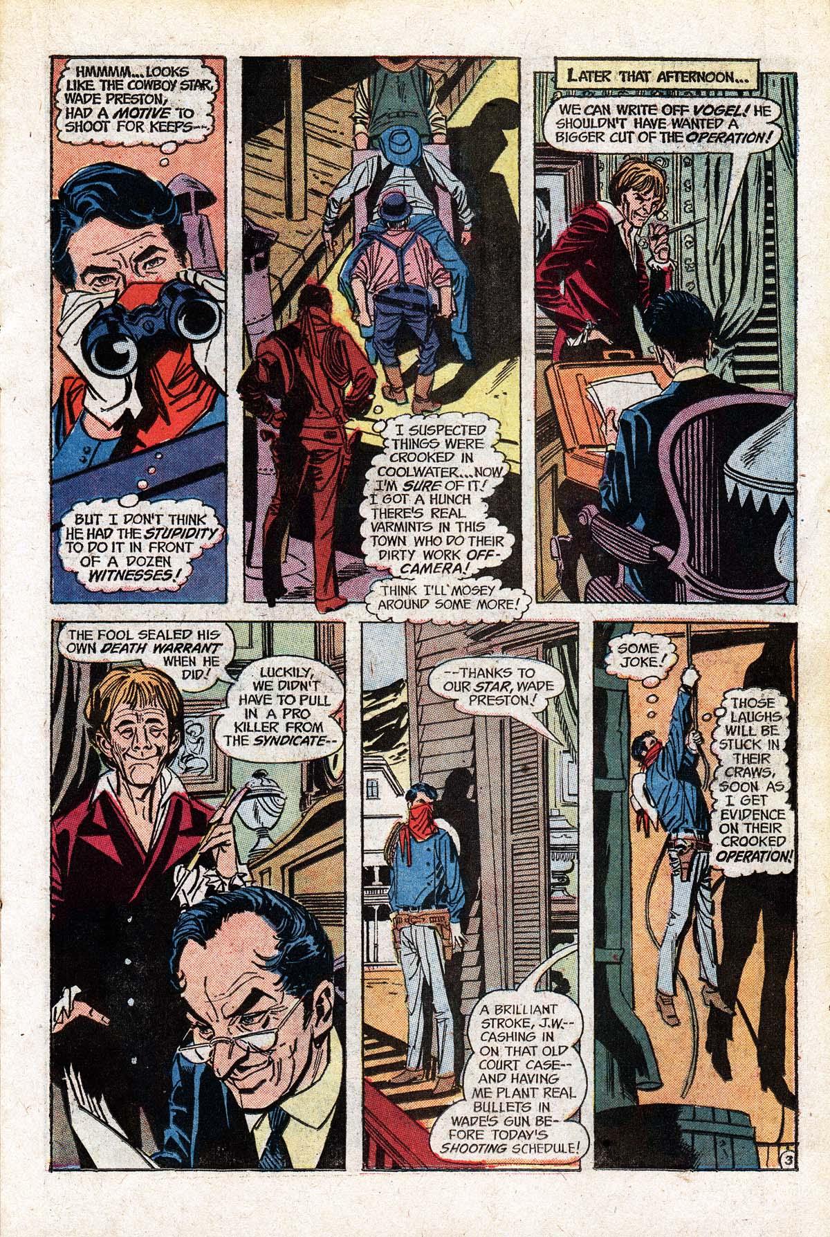 Read online Adventure Comics (1938) comic -  Issue #427 - 15