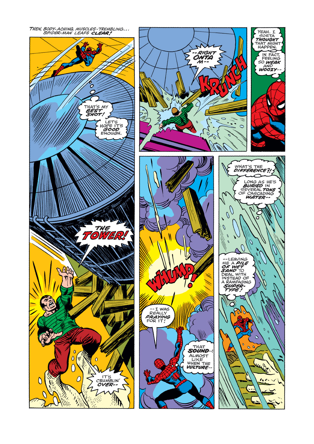 The Amazing Spider-Man (1963) 150 Page 10