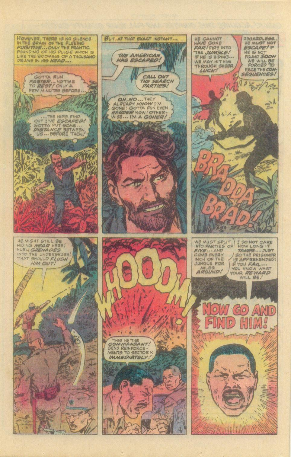 Read online Sgt. Fury comic -  Issue #149 - 13