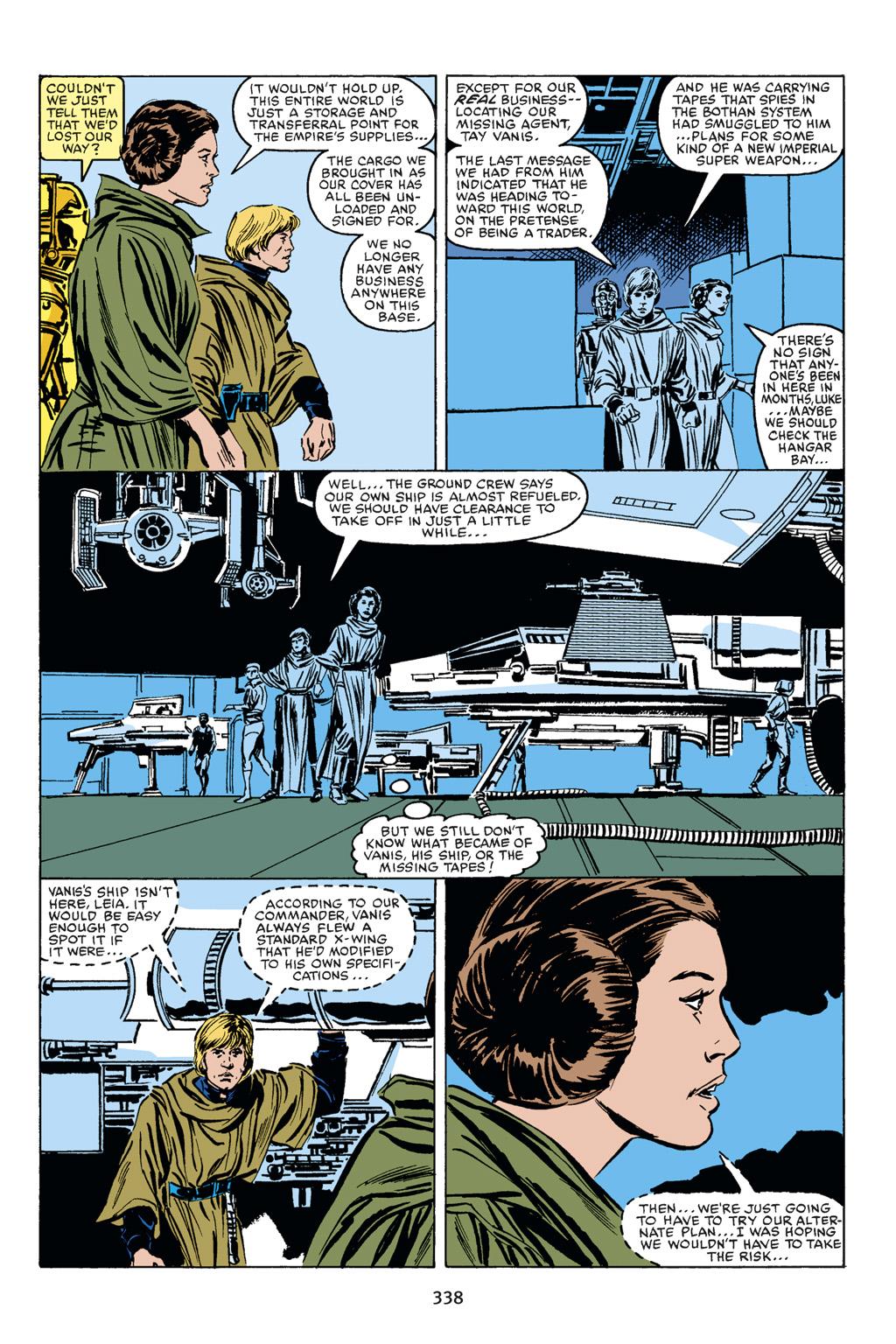Read online Star Wars Omnibus comic -  Issue # Vol. 18.5 - 57