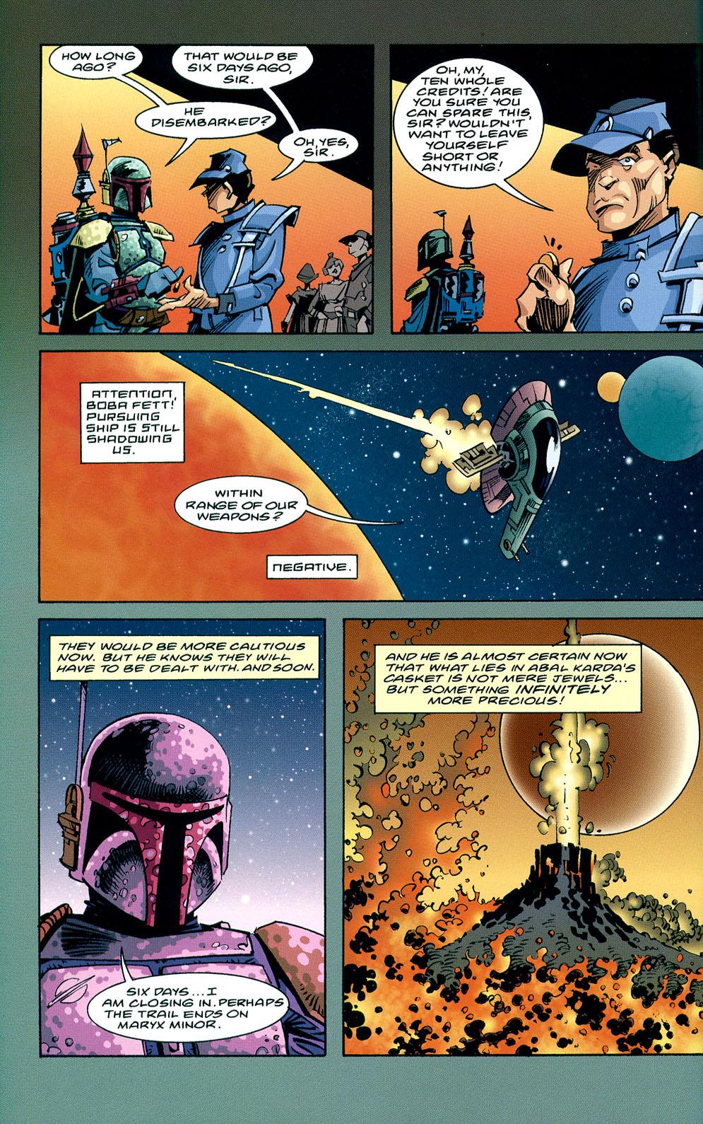 Read online Star Wars Omnibus comic -  Issue # Vol. 12 - 49