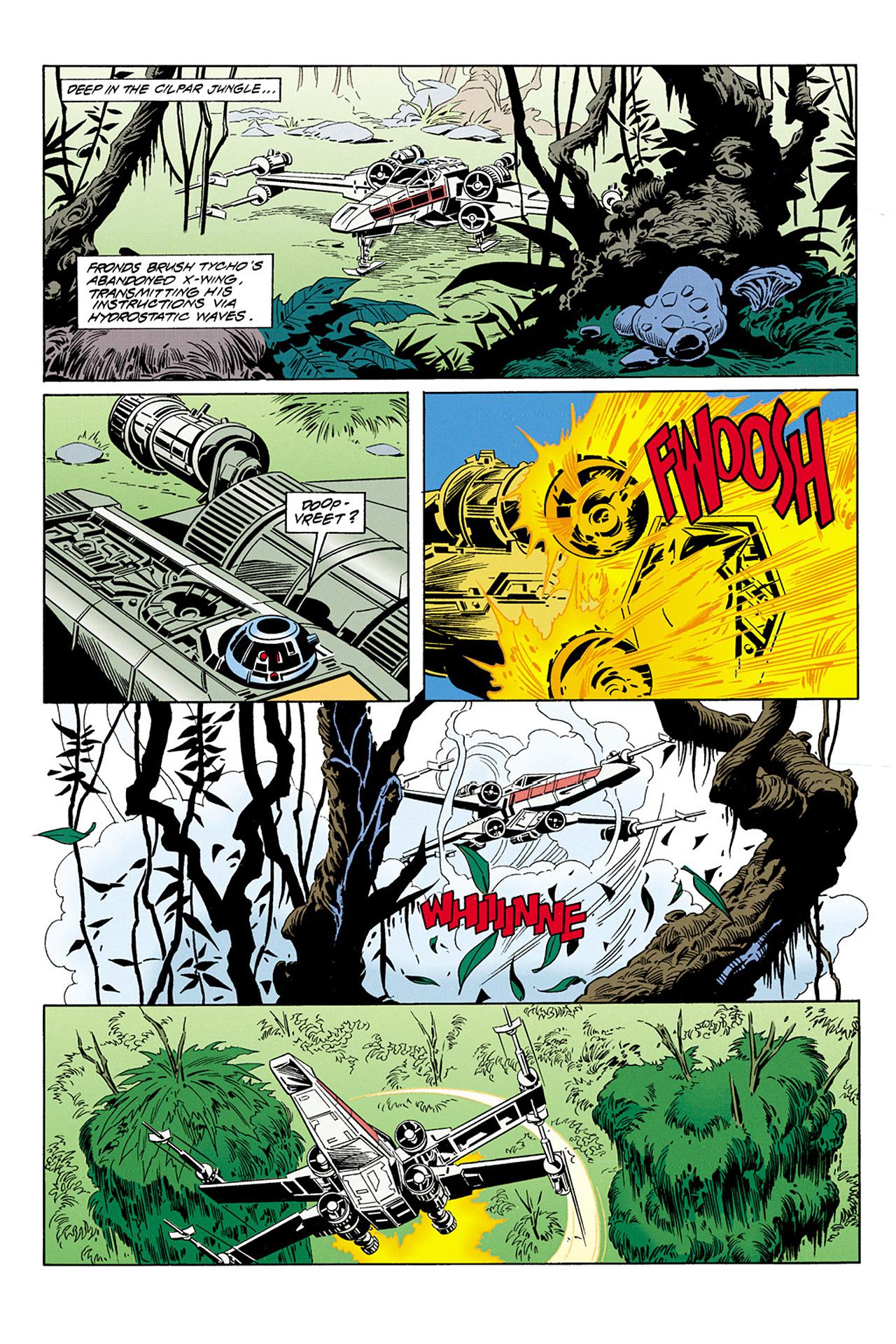 Read online Star Wars Omnibus comic -  Issue # Vol. 1 - 126