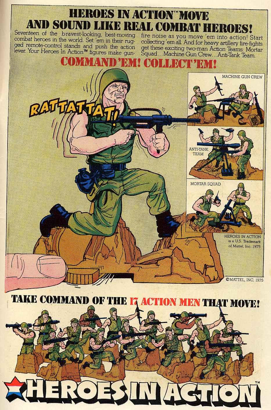 Action Comics (1938) 454 Page 33