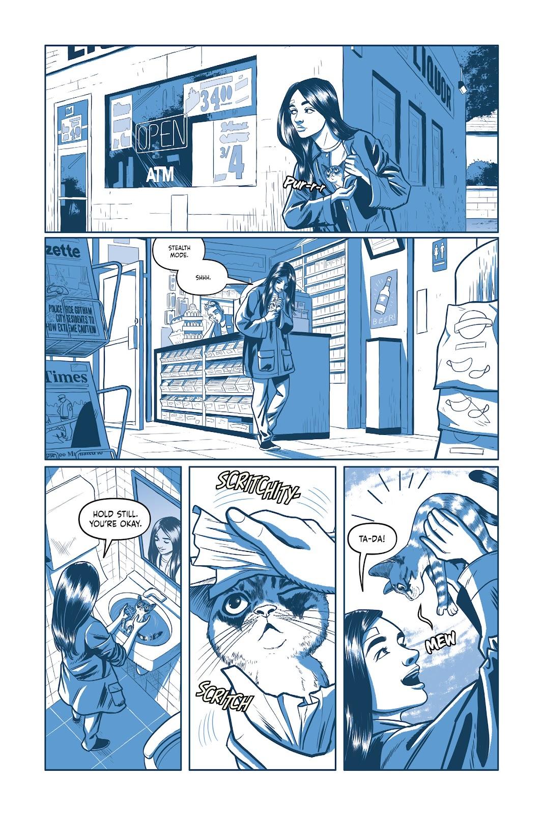 Read online Mera: Tidebreaker comic -  Issue # TPB (Part 2) - 94