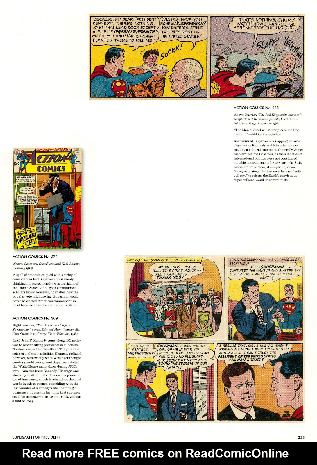 Read online 75 Years Of DC Comics comic -  Issue # TPB (Part 4) - 47