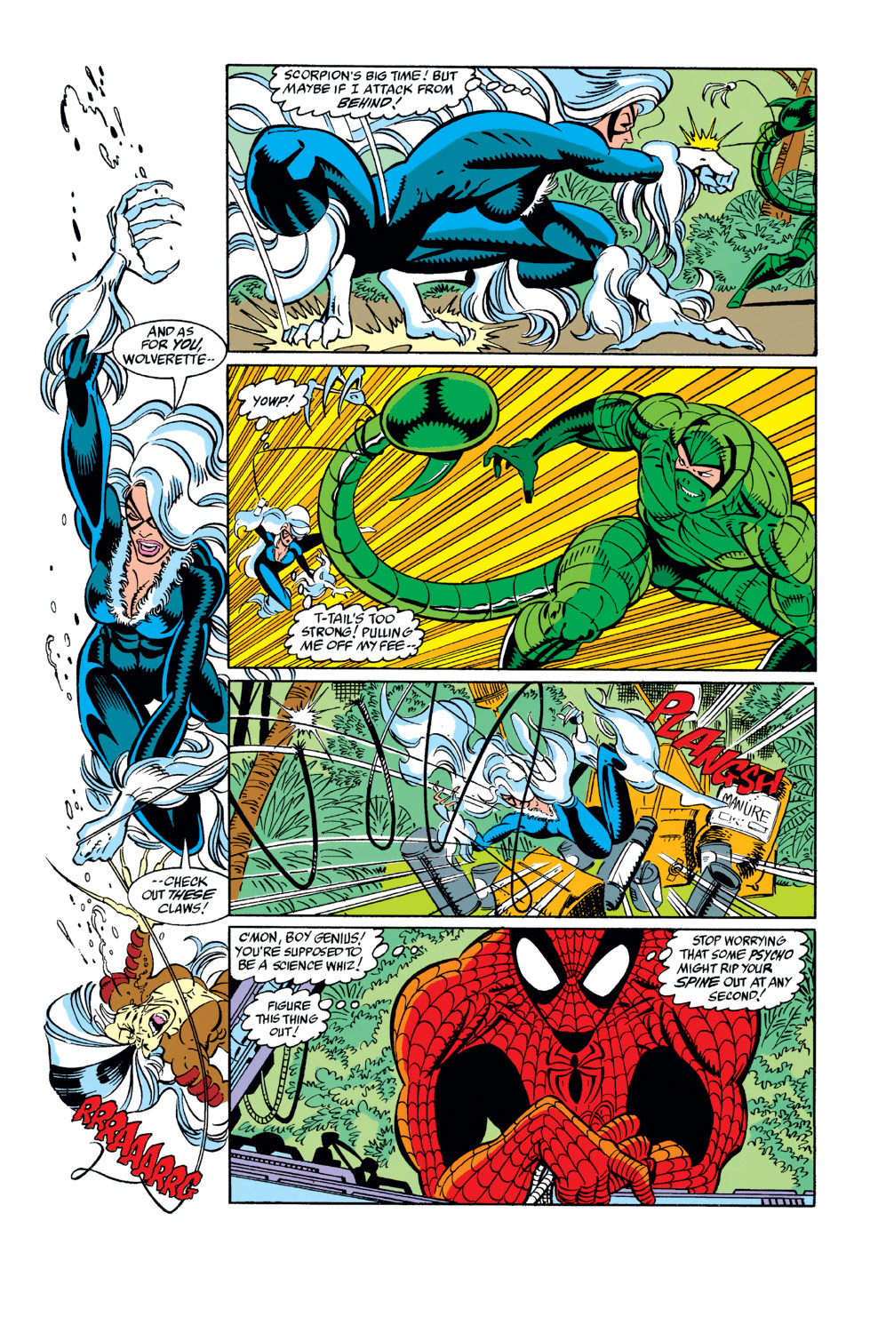 The Amazing Spider-Man (1963) 343 Page 9