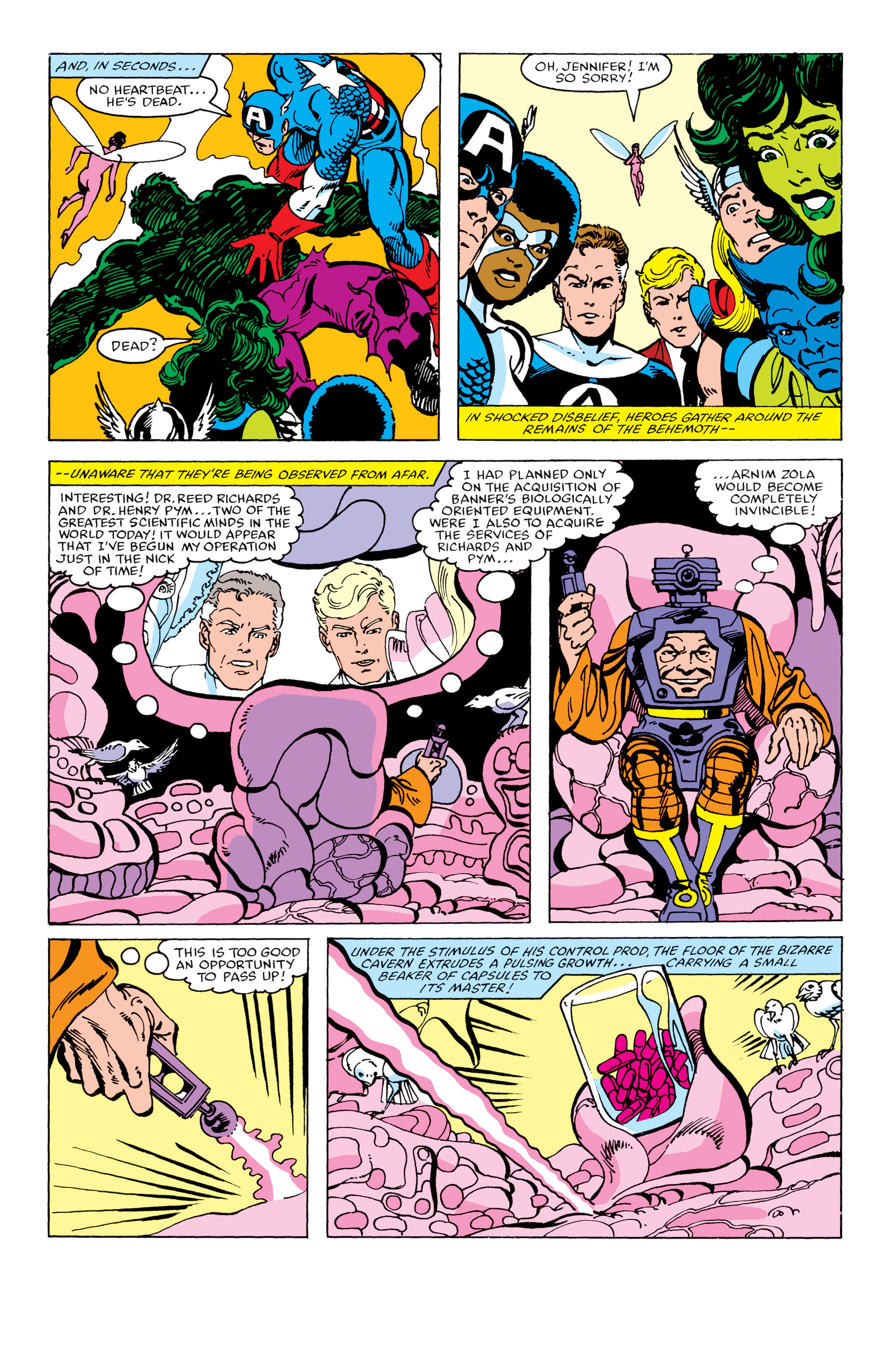 The Avengers (1963) _Annual_13 Page 17