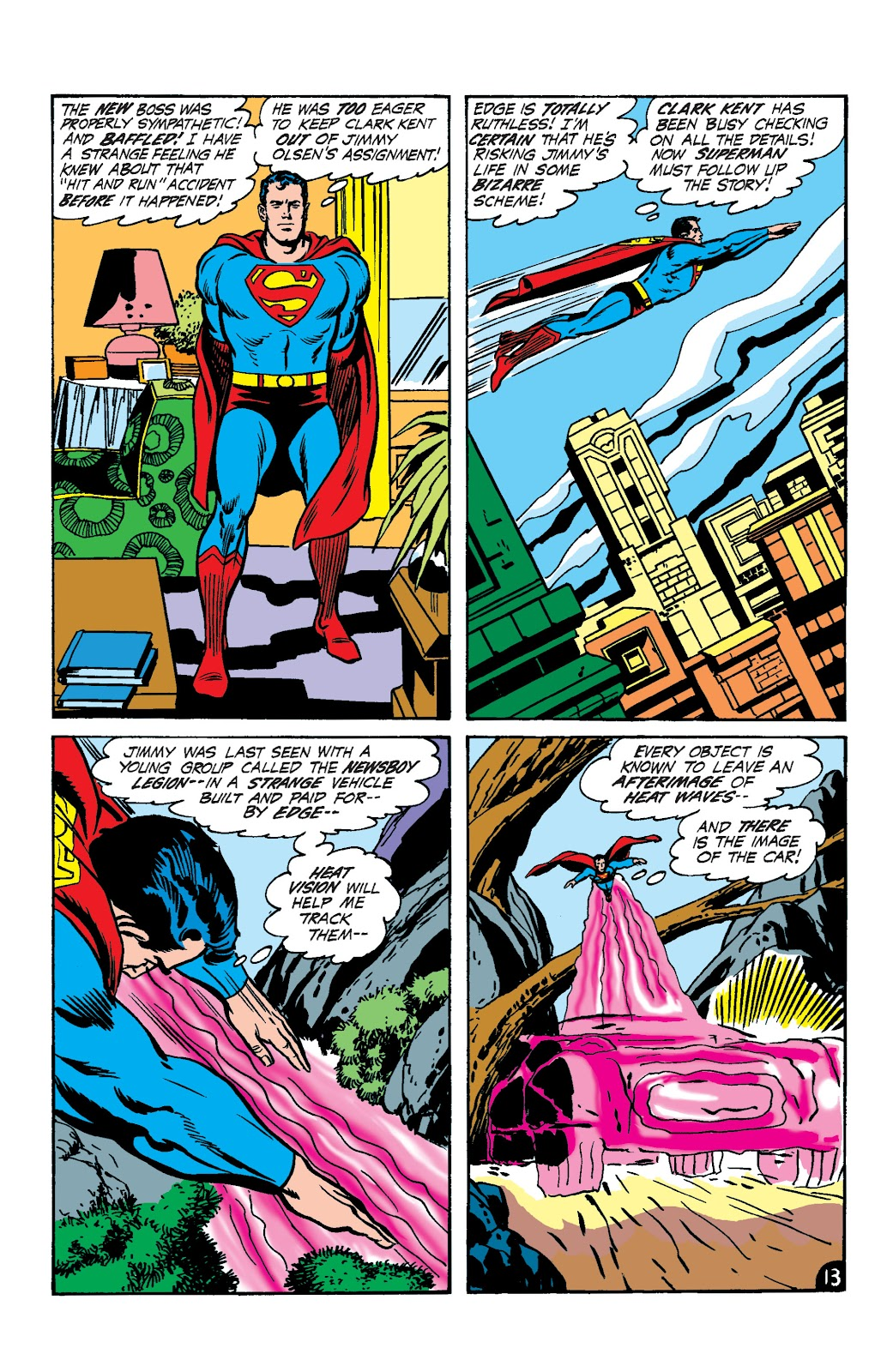 Read online Superman's Pal, Jimmy Olsen by Jack Kirby comic -  Issue # TPB (Part 1) - 21