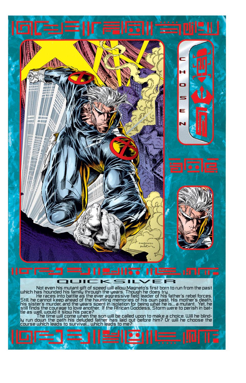 Read online Age of Apocalypse: The Chosen comic -  Issue #Age of Apocalypse: The Chosen Full - 10